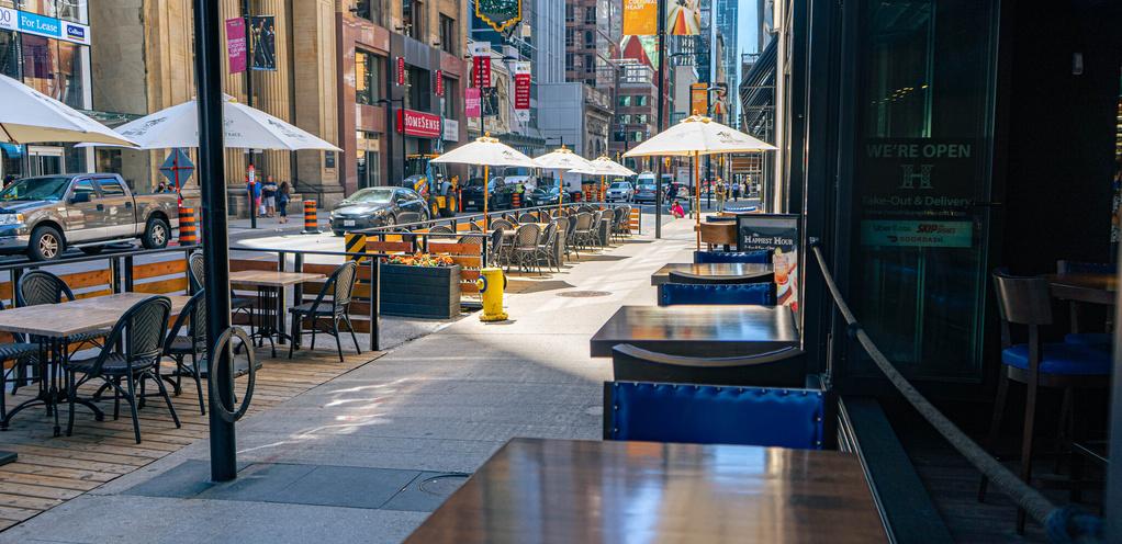 Hendriks Restaurant and Bar