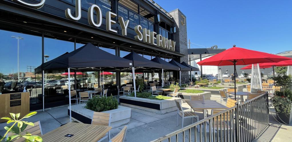 Joey Sherway