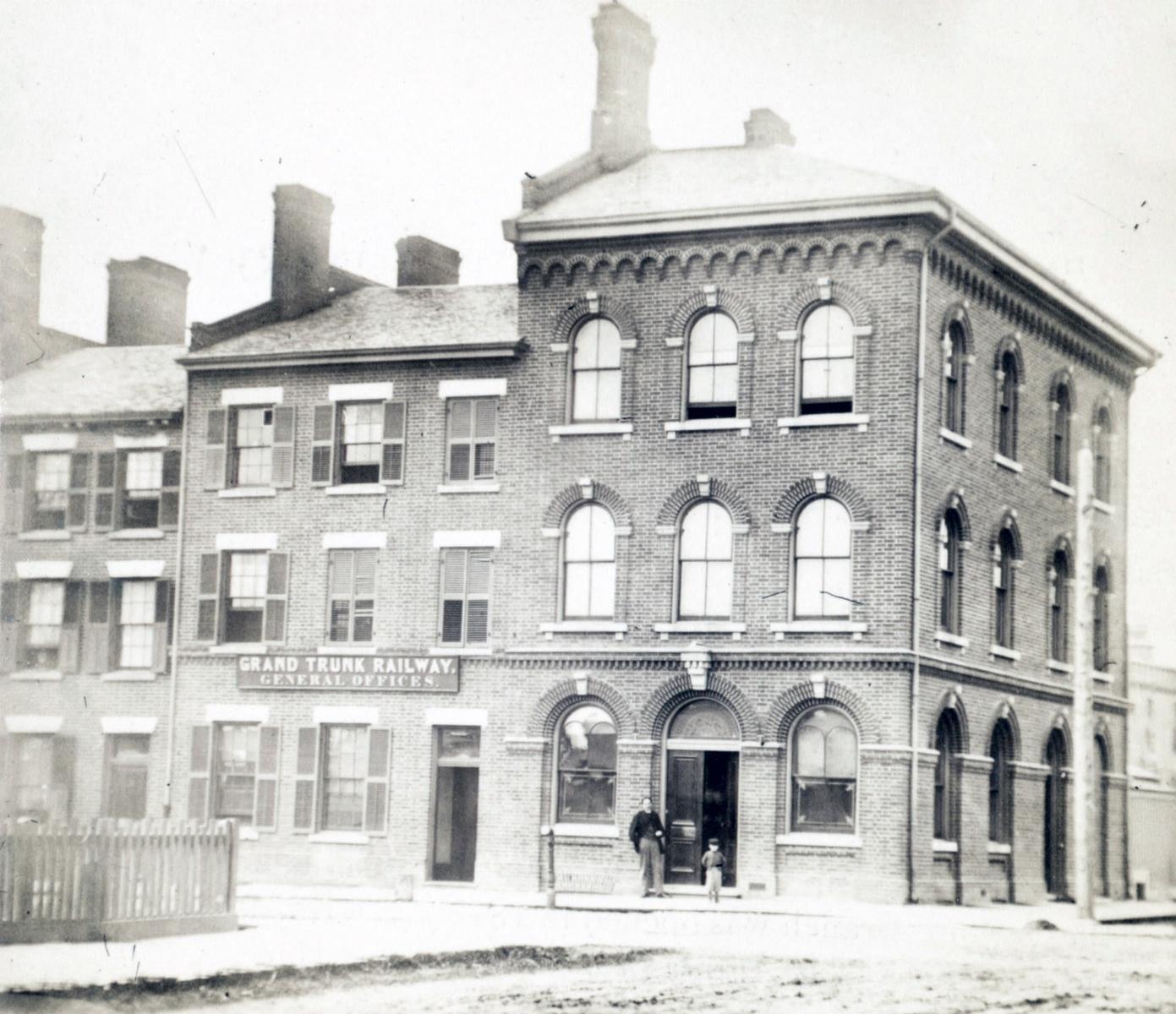 Toronto 1867