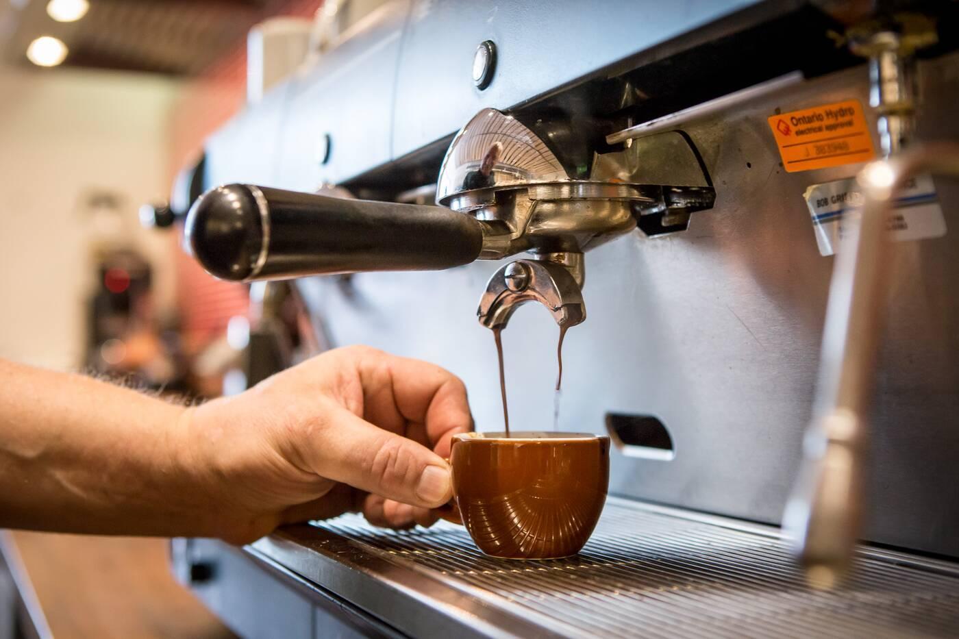 Buna Coffee Toronto