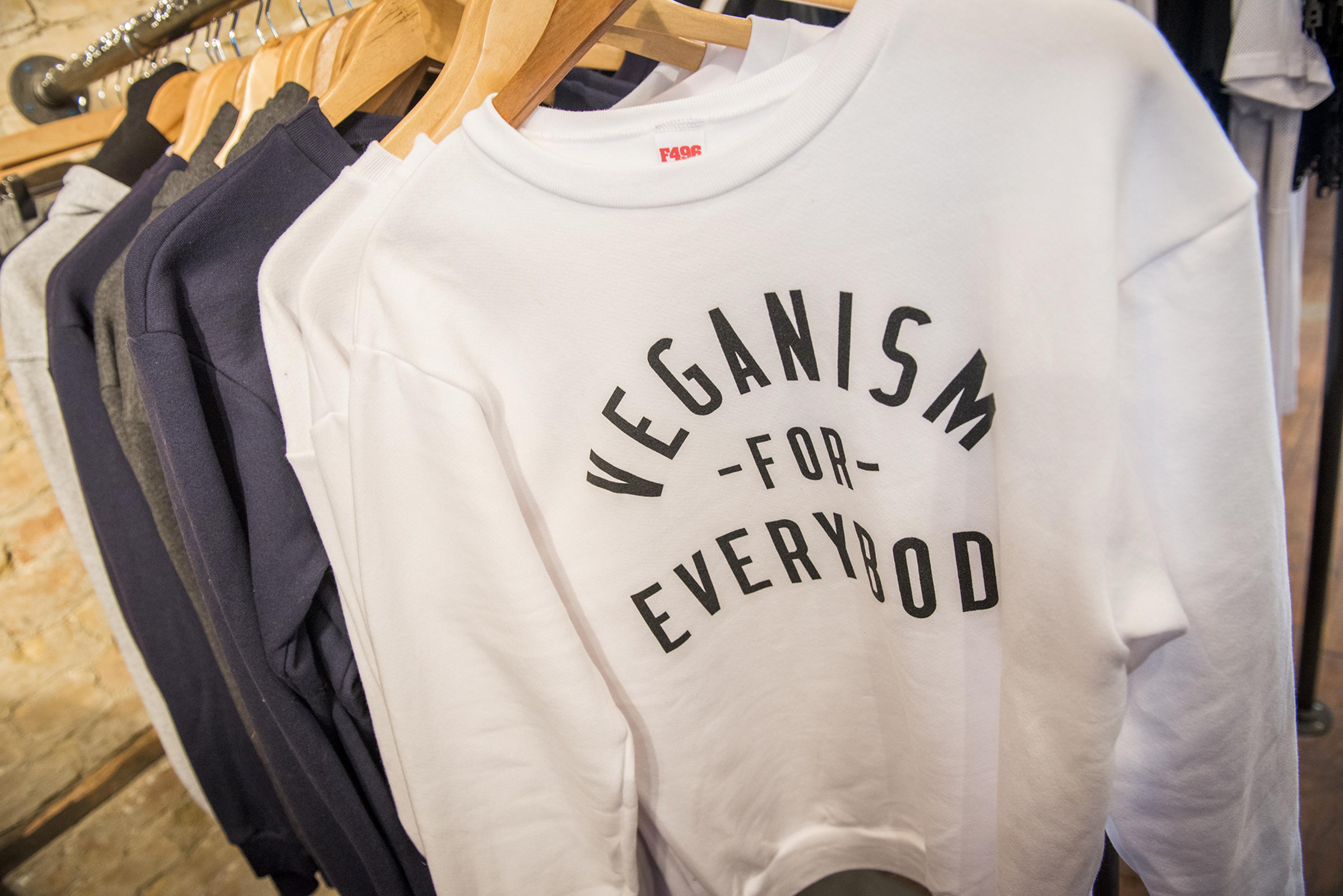 Imperative Vegan Toronto