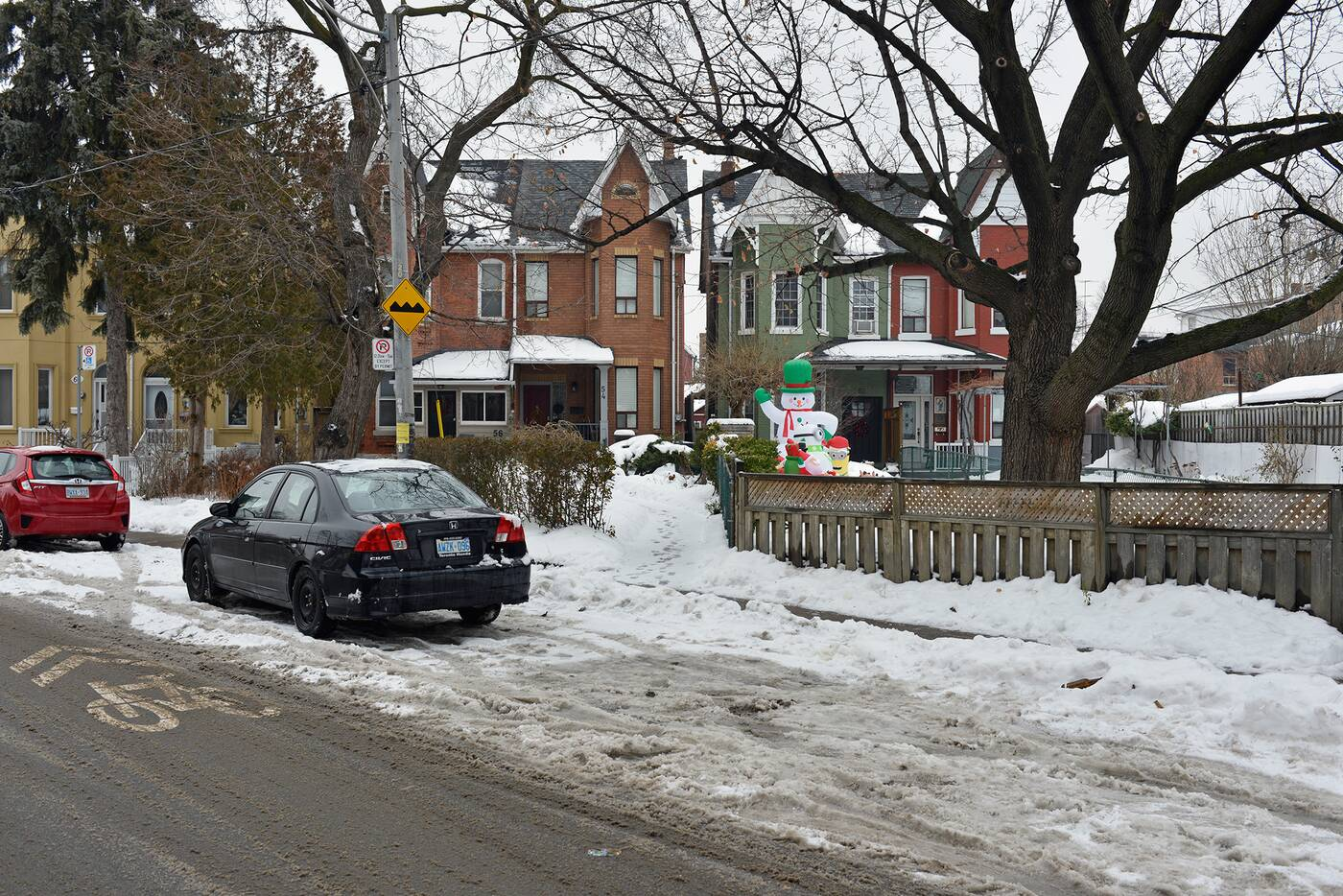 florence street toronto