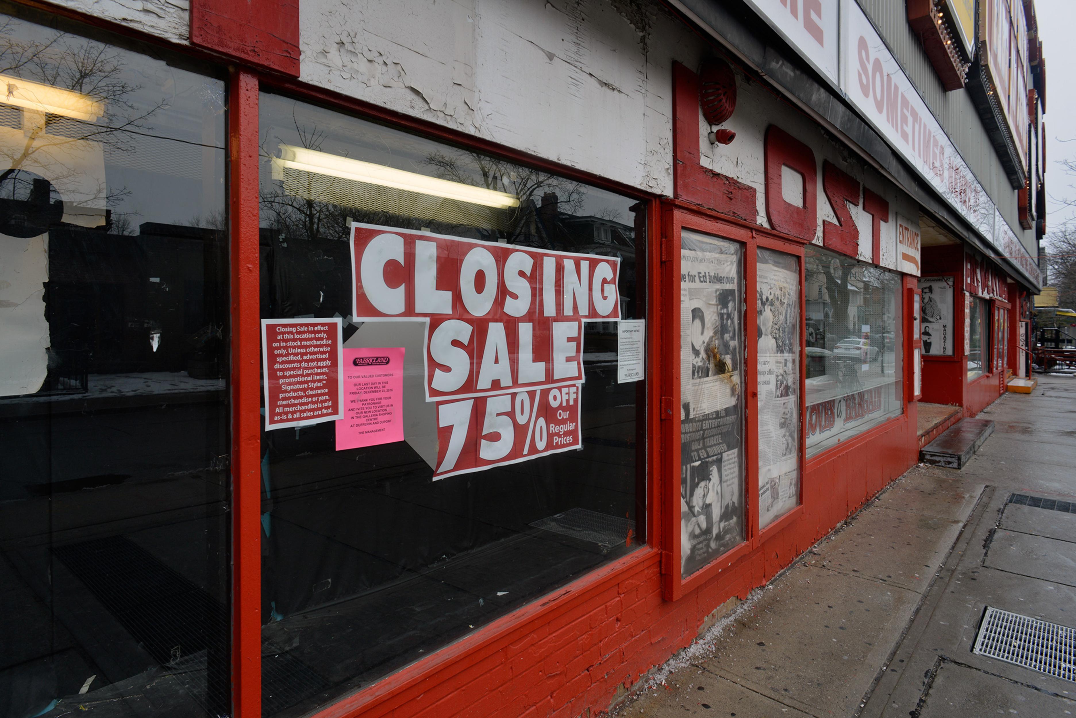 honest eds closing