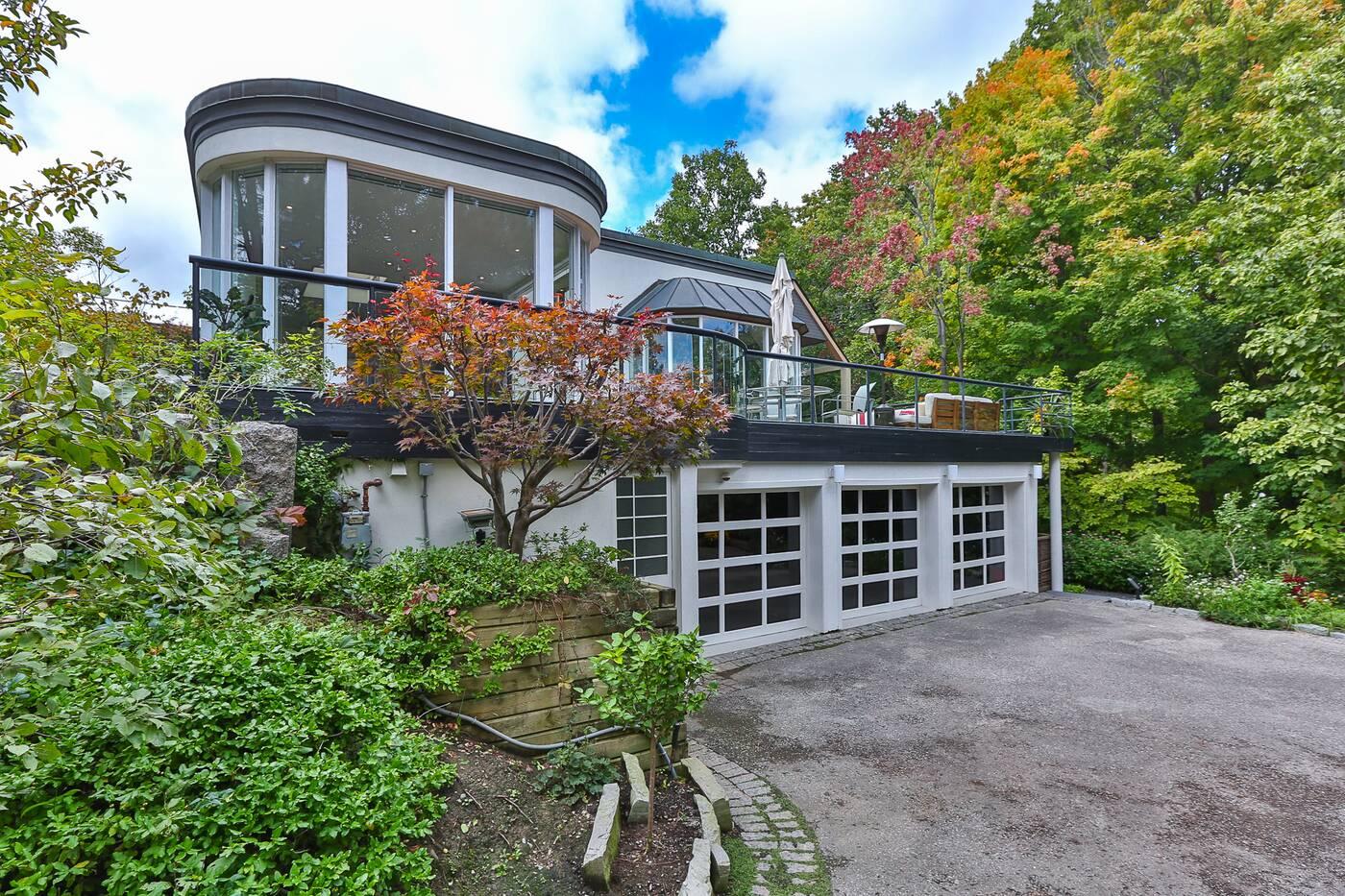 9 million dollar house toronto