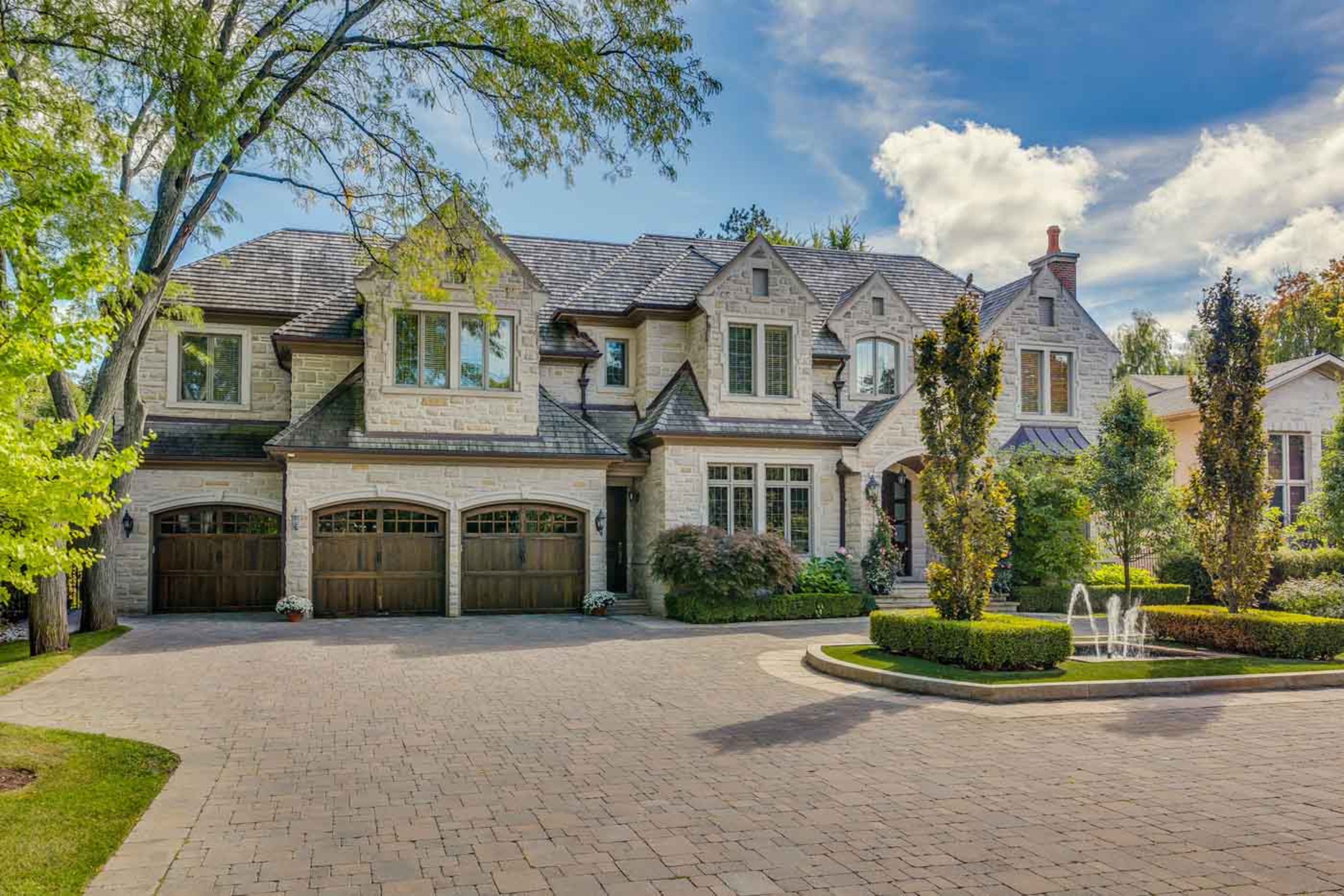 Interior Design For Country Homes The 5 Most Expensive Houses For Sale In Toronto