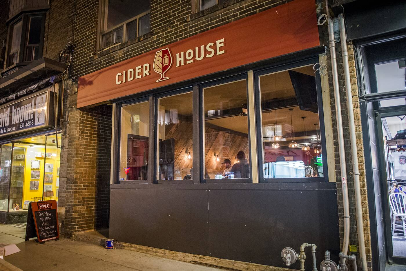 Cider House Toronto