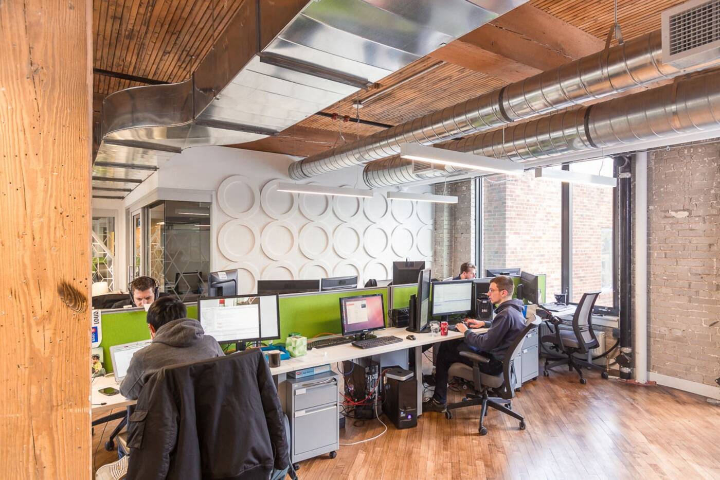 the top 20 coworking and shared office space in toronto by neighbourhood
