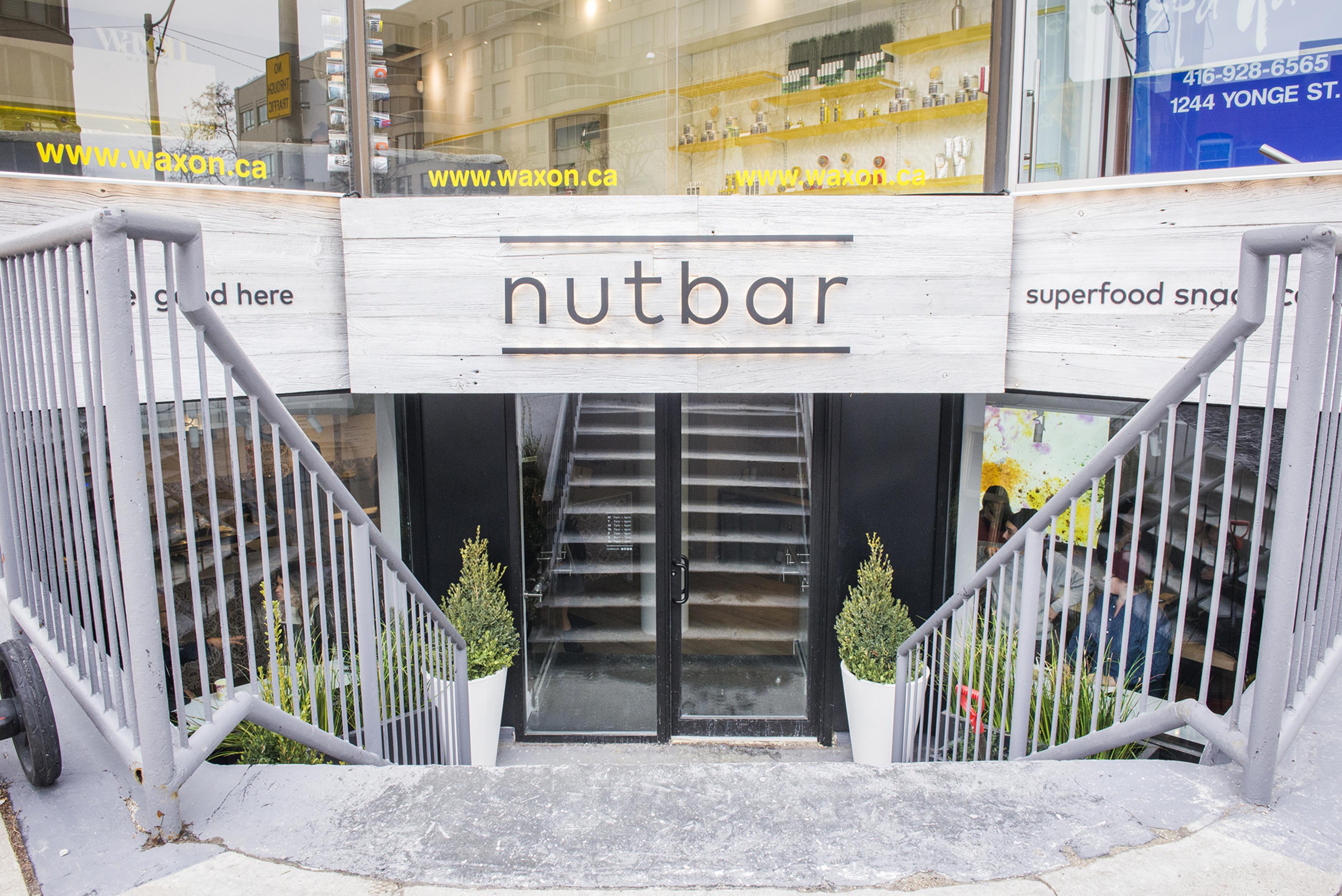 Nutbar Toronto