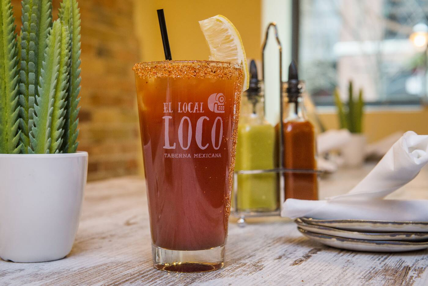 El Local Loco Toronto