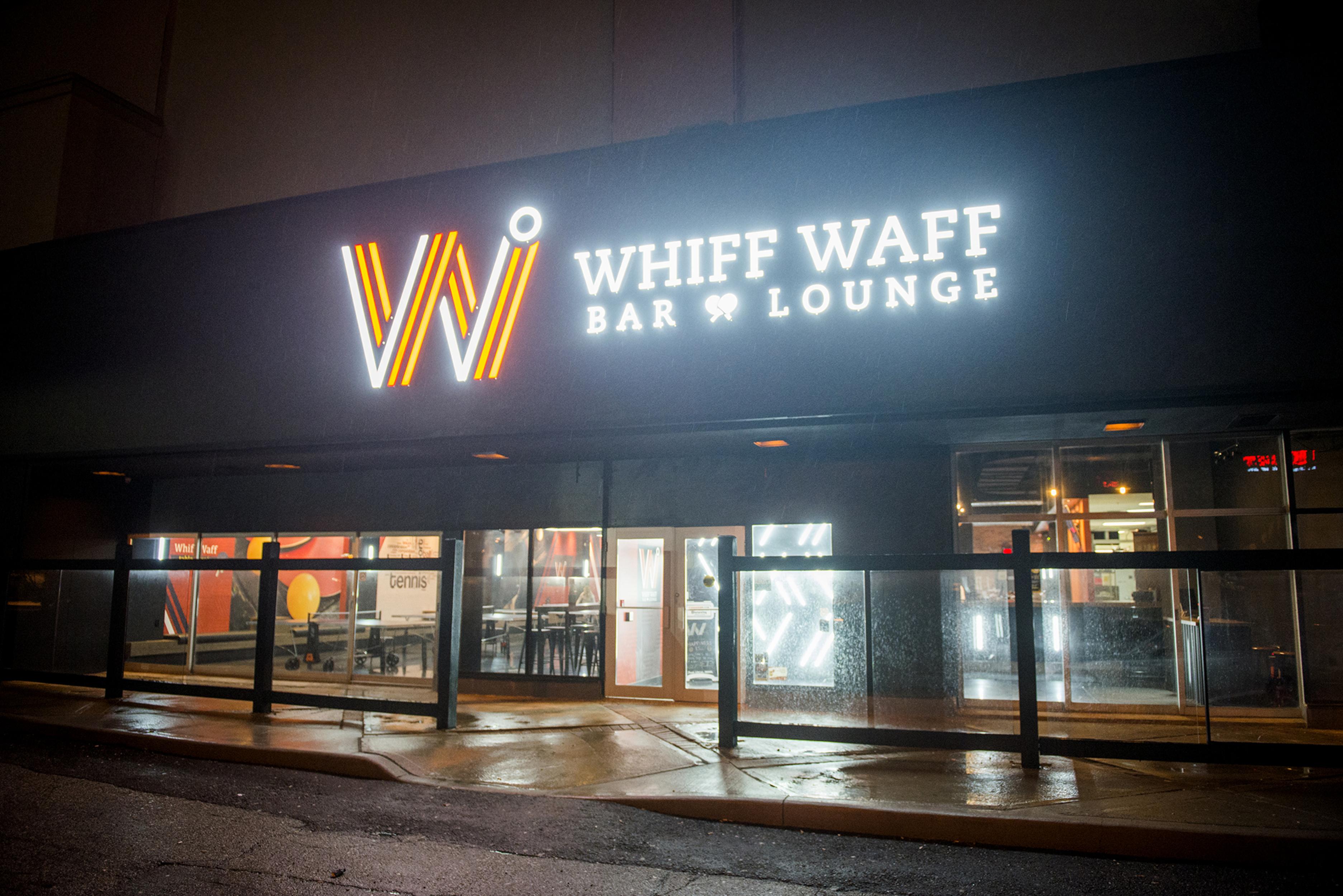whiff waff