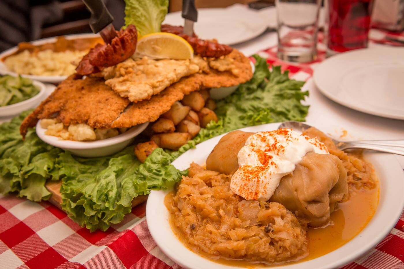 Country Hungarian Restaurant Toronto