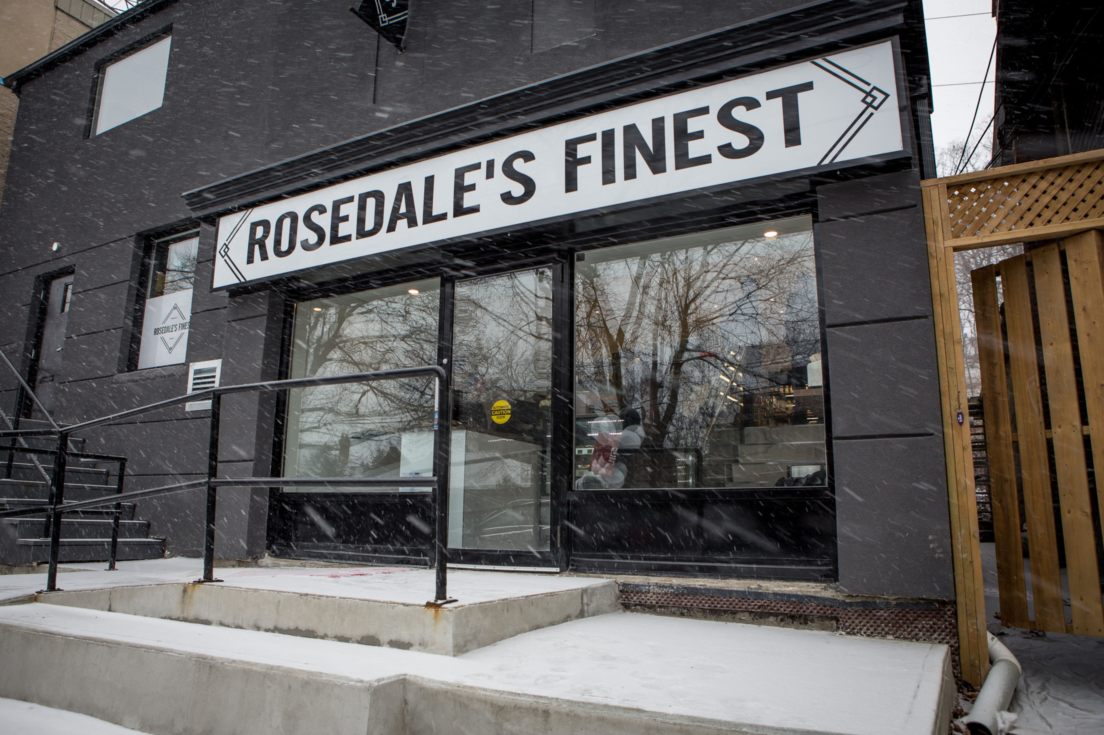 Rosedales Finest Toronto