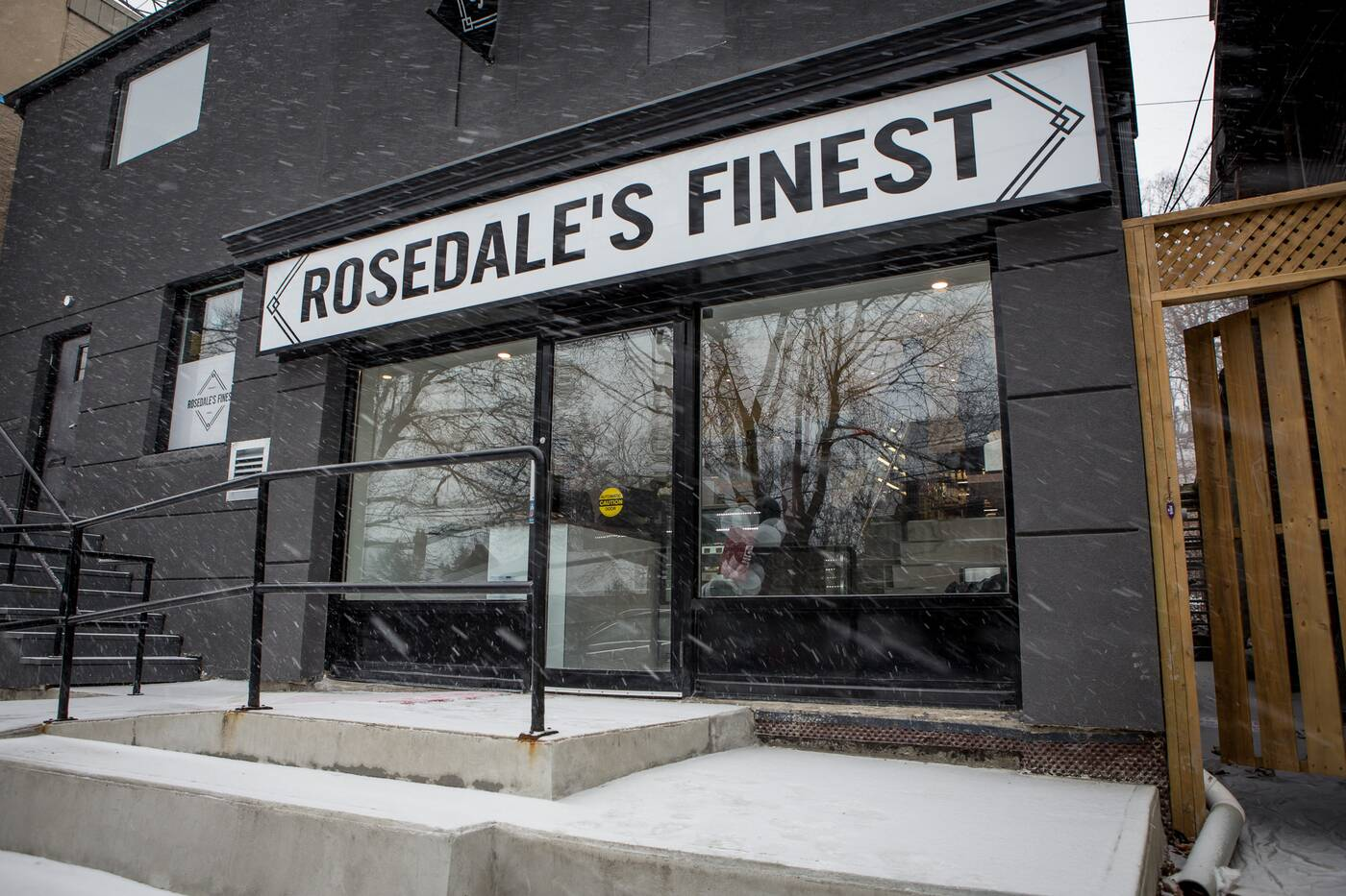 Rosedales Finest Toronto