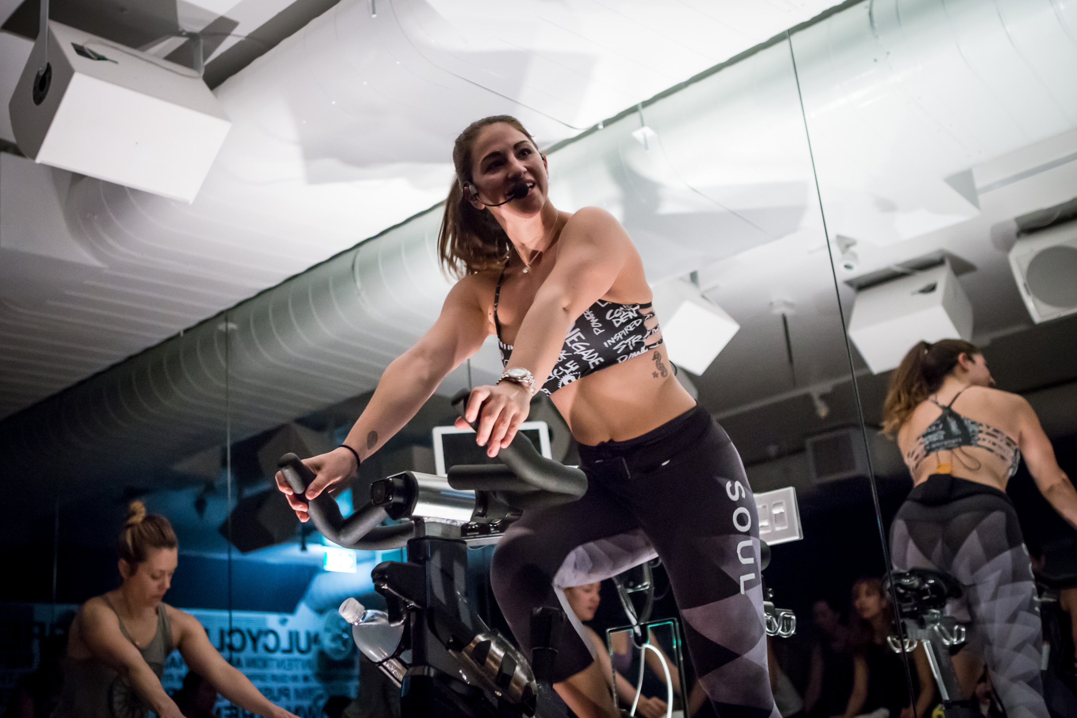 soulcycle toronto