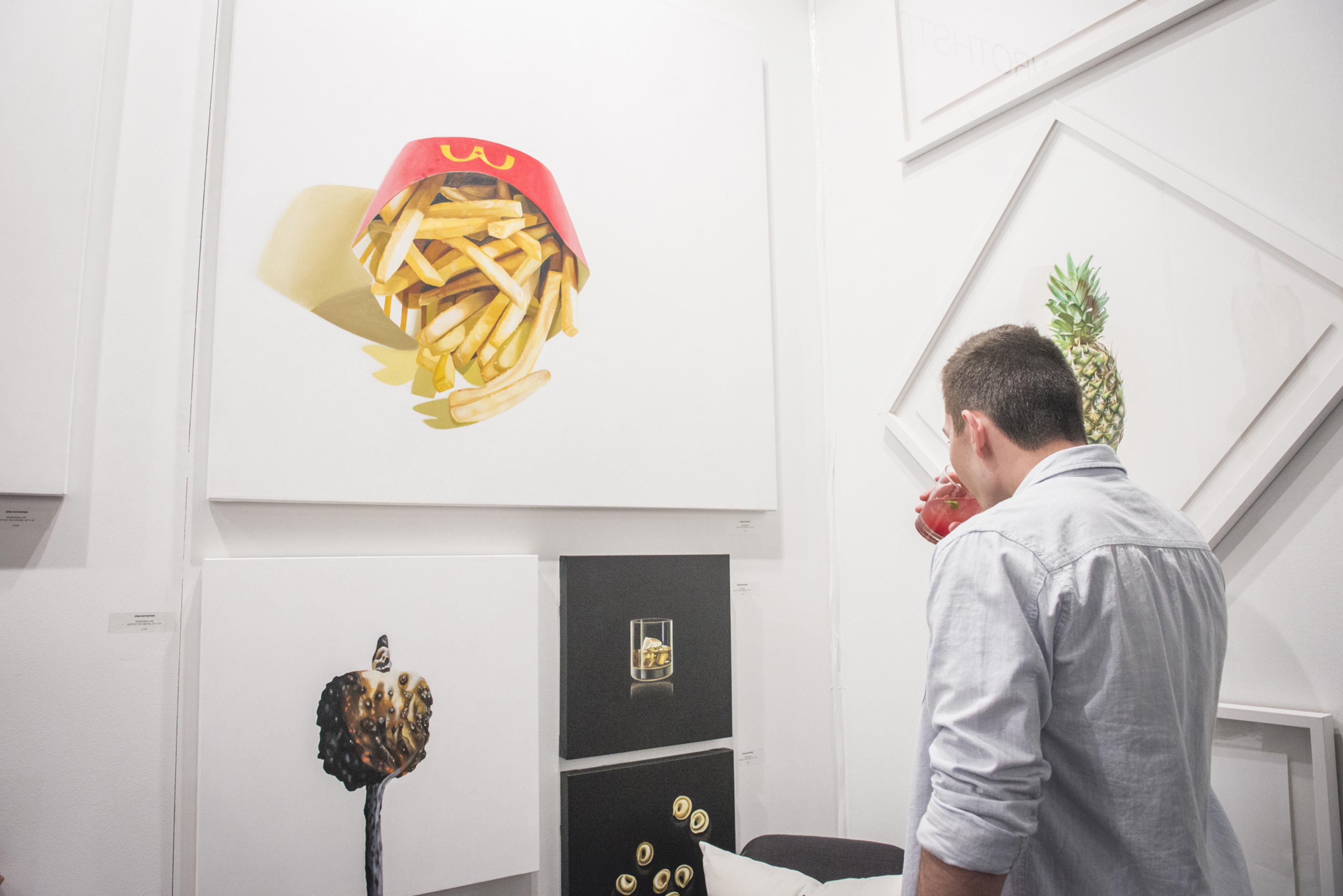 art show toronto
