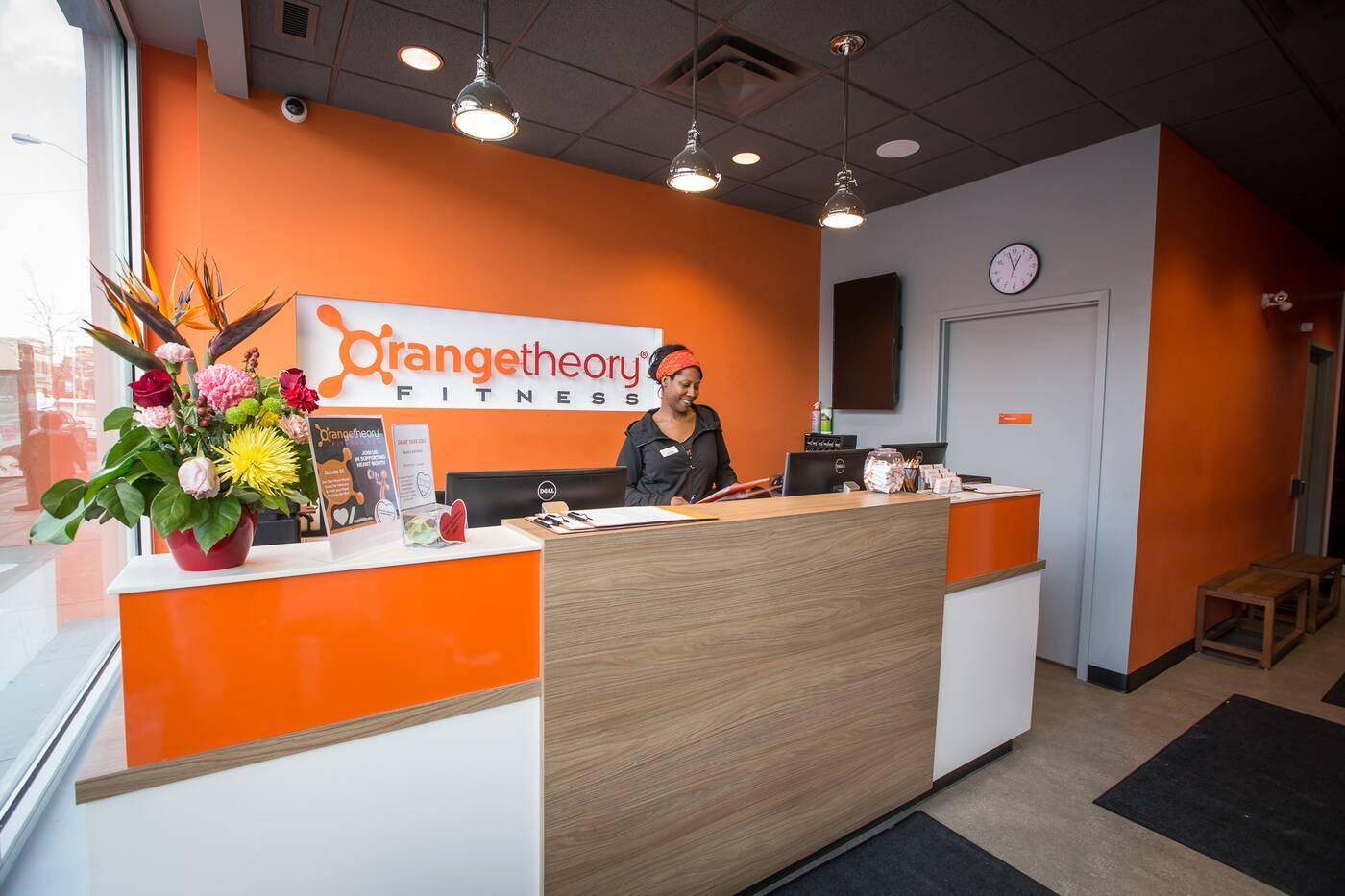 orange theory toronto