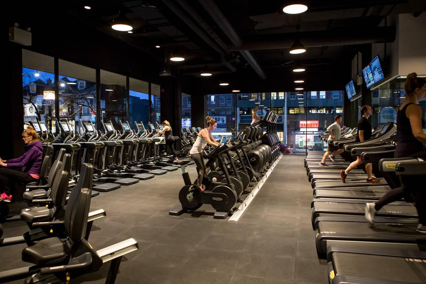The Rosedale Club Blogto Toronto
