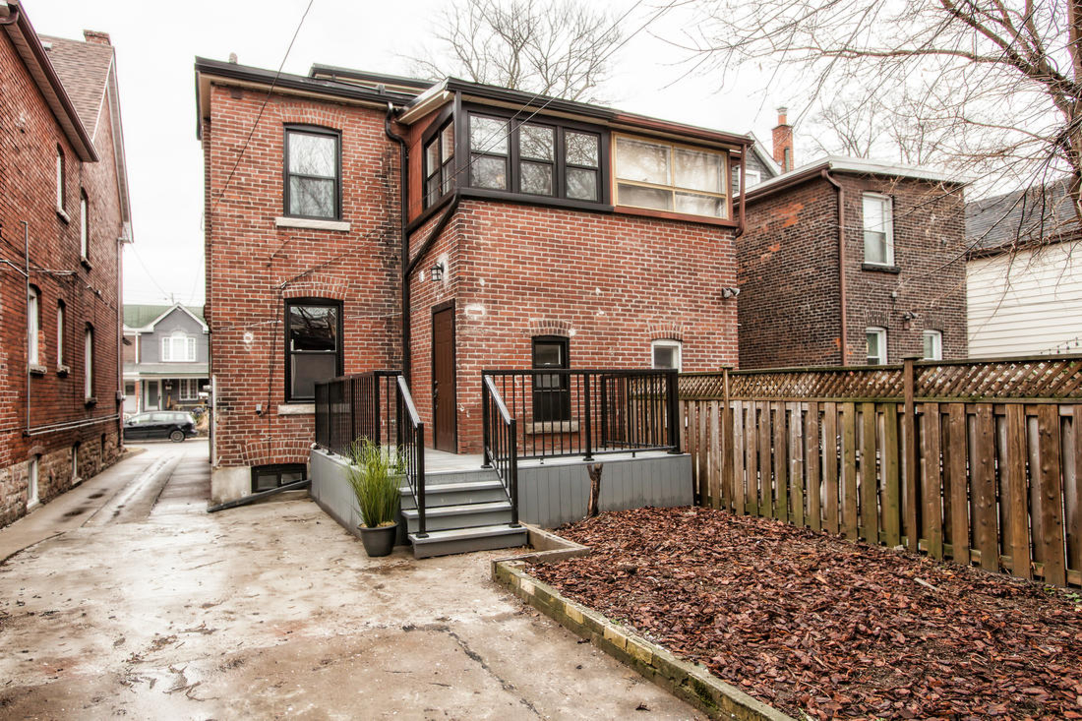 380 Margueretta Street Toronto