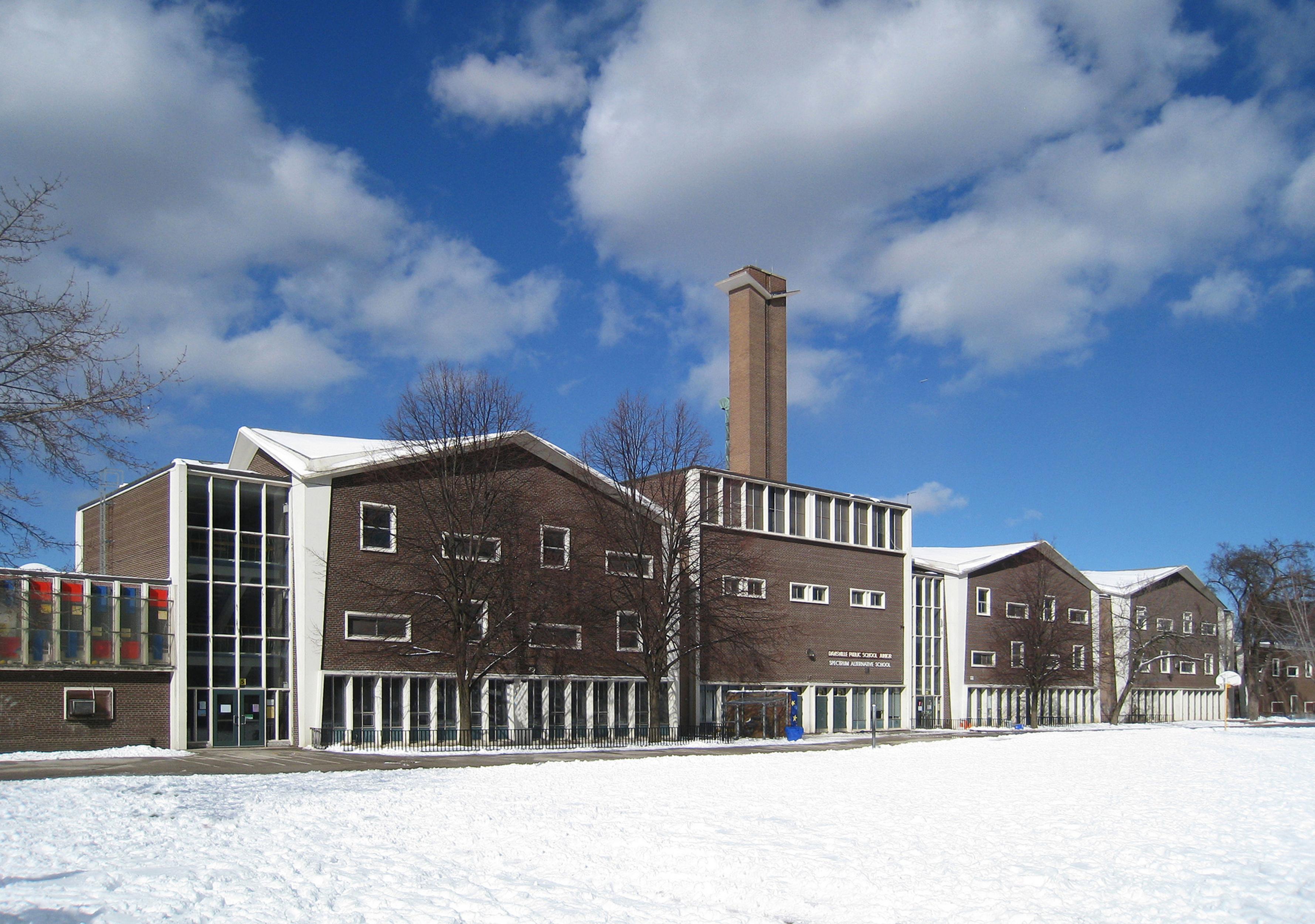 davisville public school