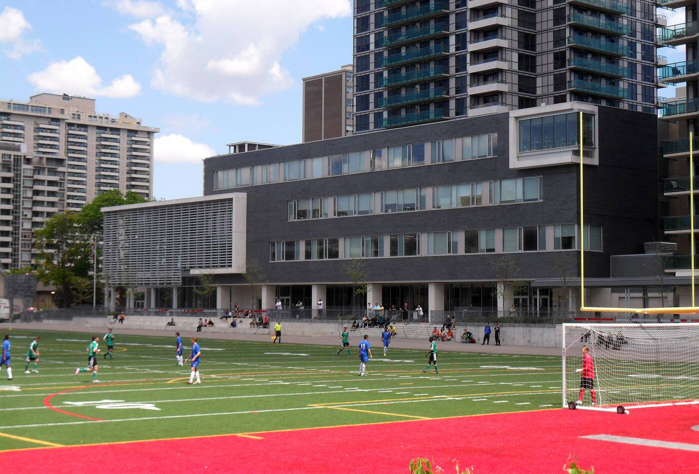 north toronto collegiate