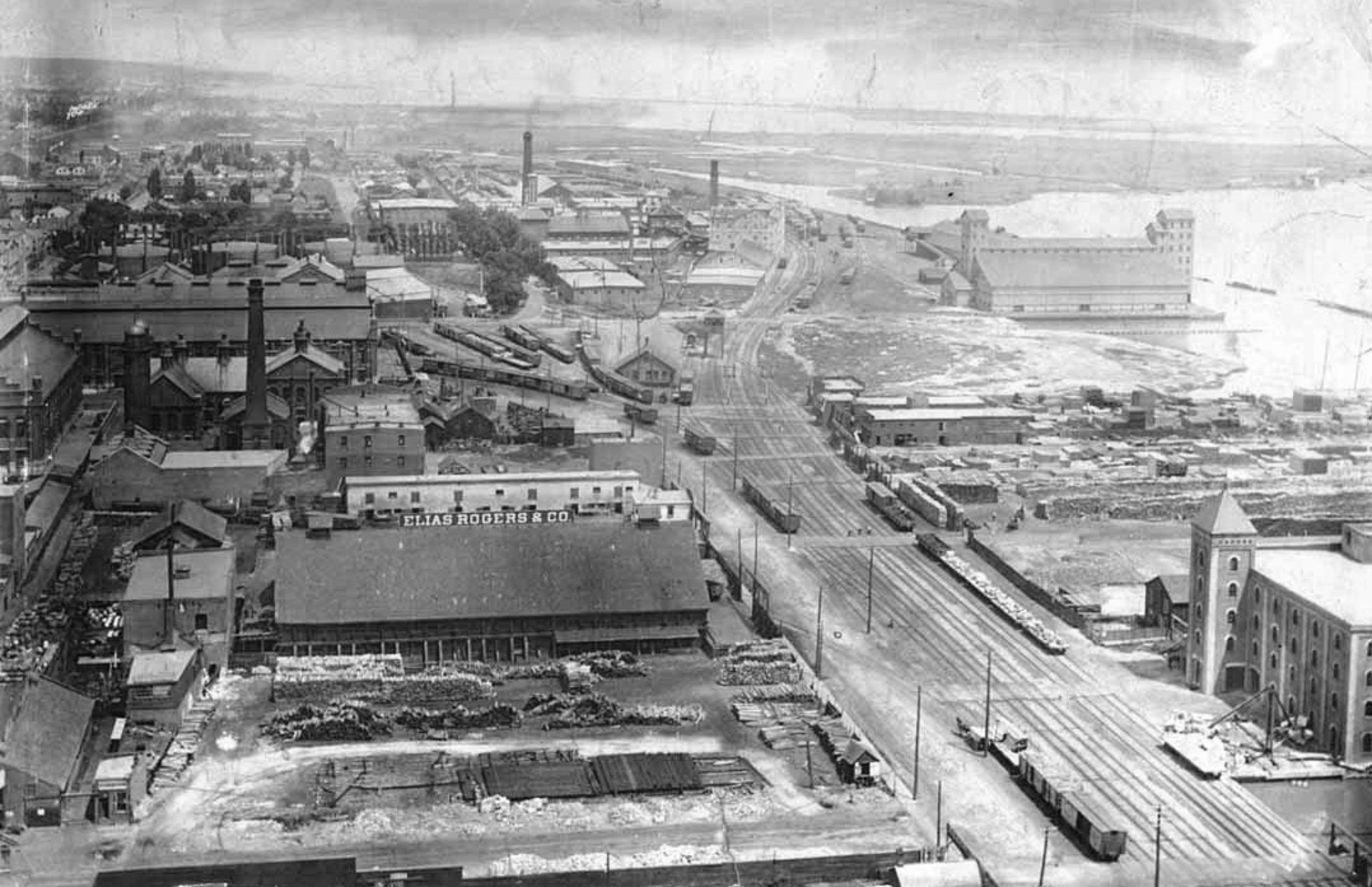 esplanade toronto 1894