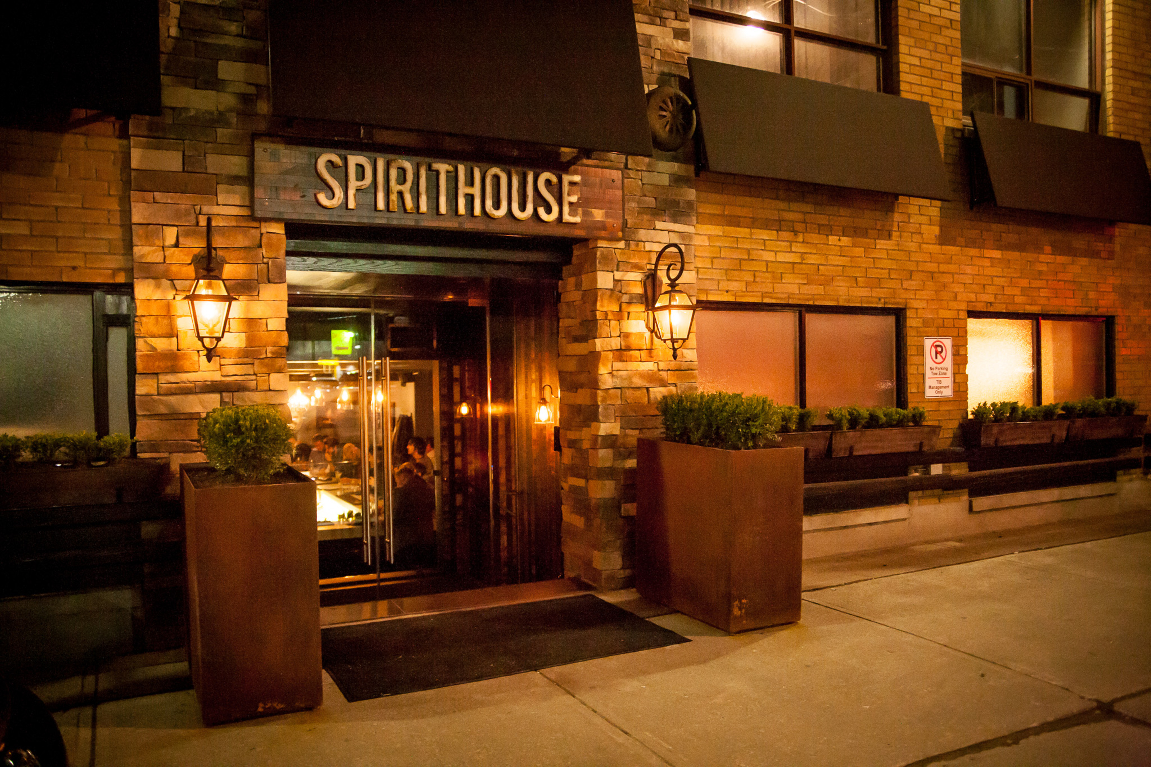 spirithouse toronto