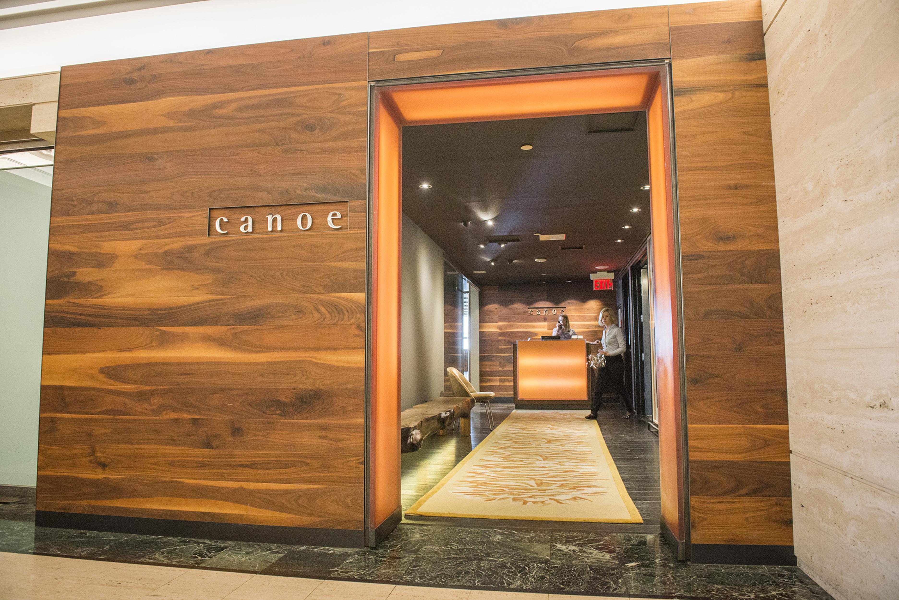 Canoe Toronto