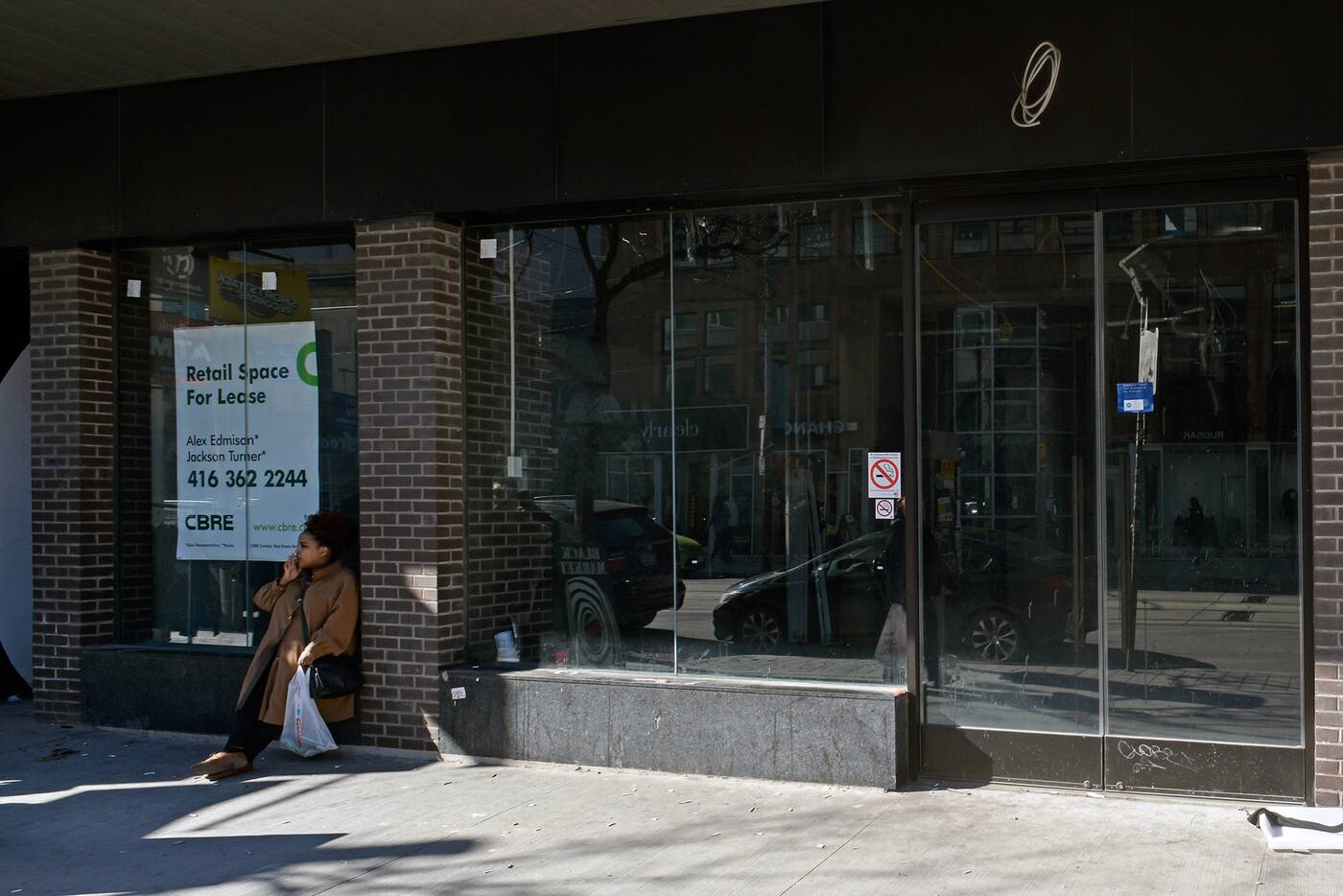 256 Queen Street West Toronto