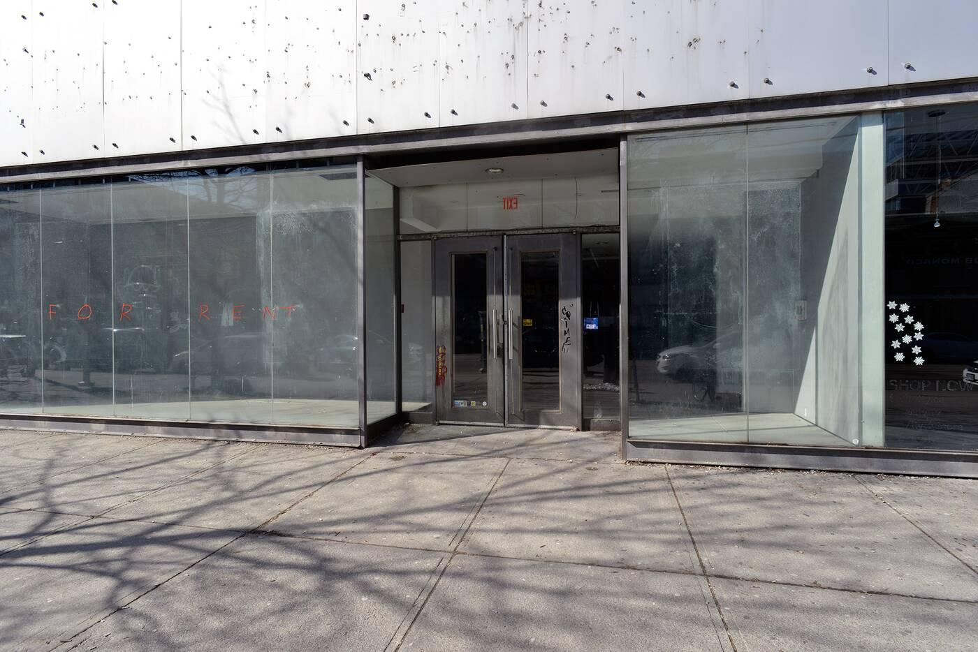 340 Queen Street West Toronto