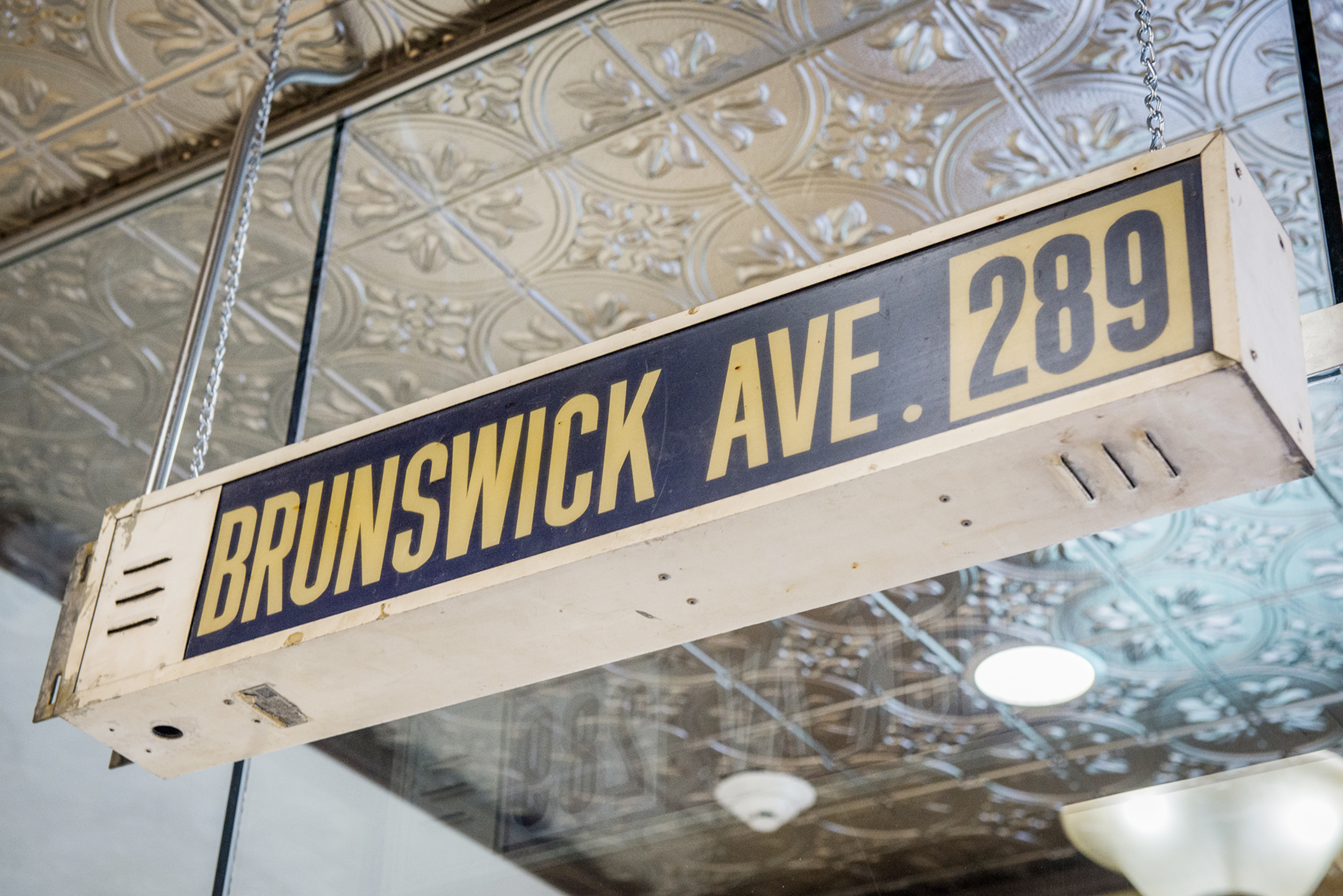 brunswick house toronto
