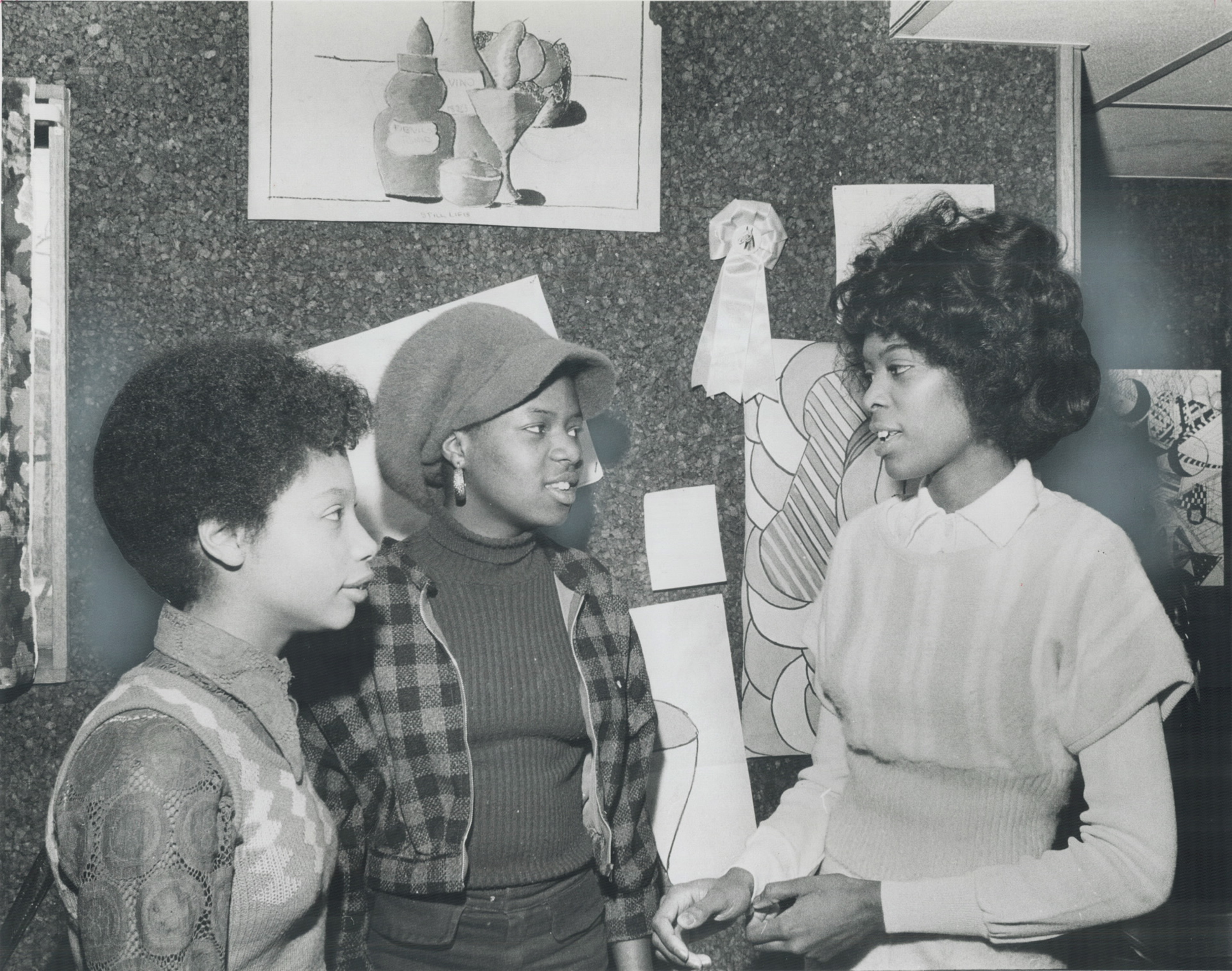 canadian national congress black women