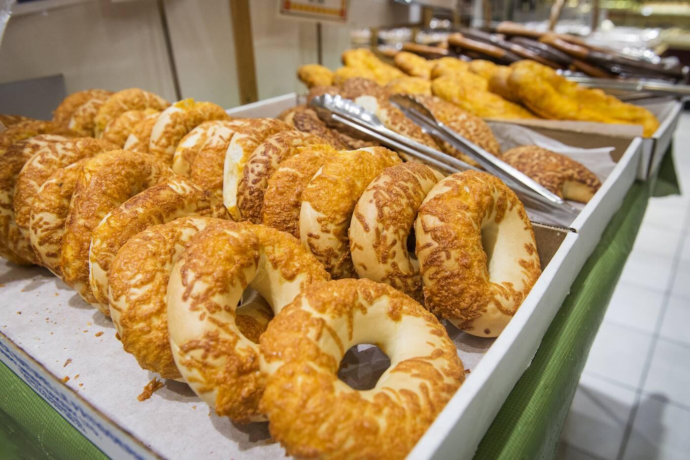 Dimpflmeier Bakery Toronto