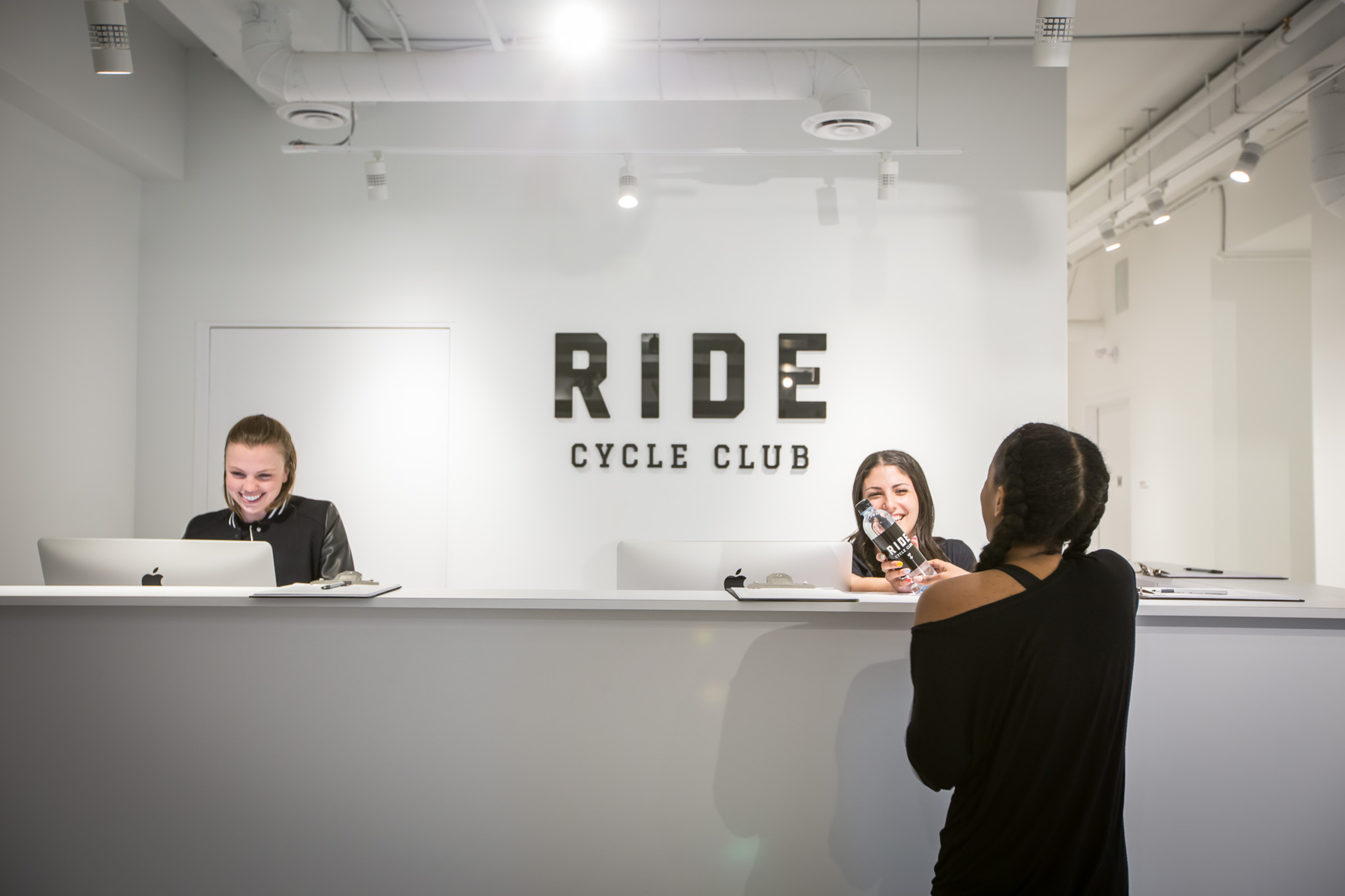 ride cycle club