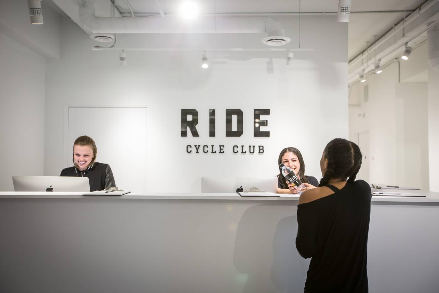 ride cycle club