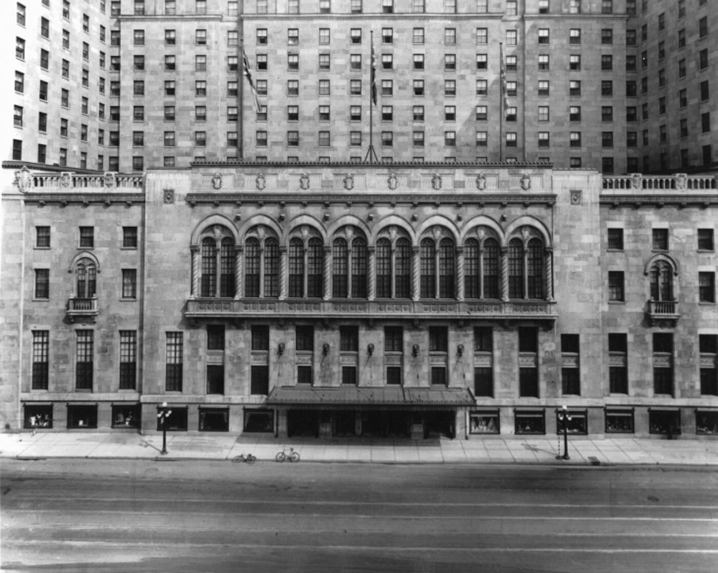 Hotel W New York Downtown