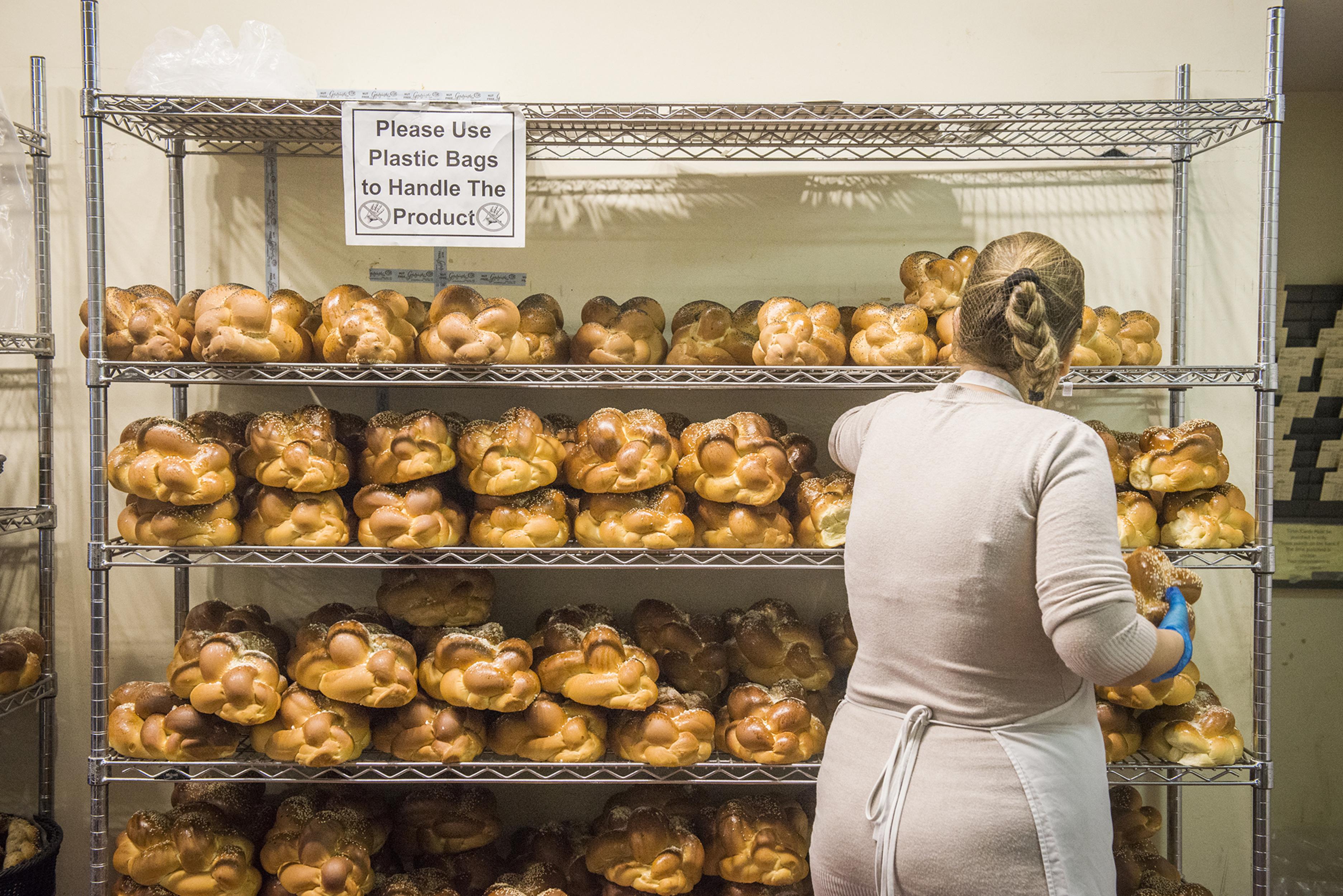 Grodzinski Bakery Toronto