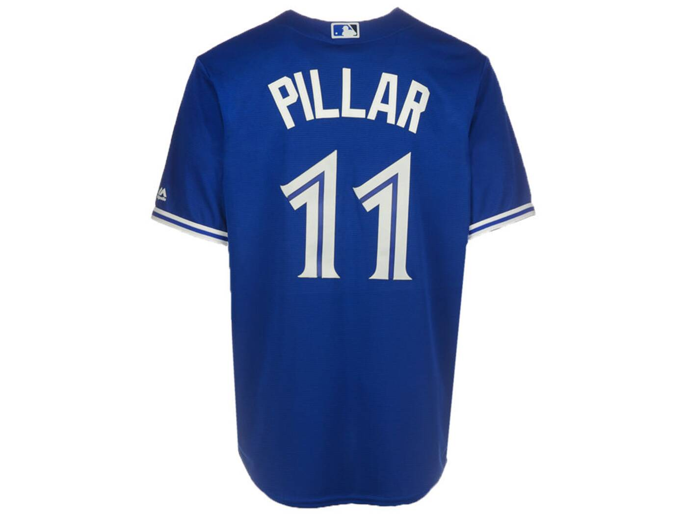 hot sale online f81bc 5a67b 10 stores to buy Blue Jays clothing in Toronto
