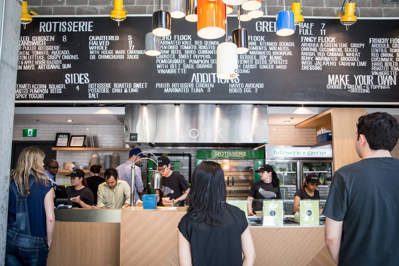 Good Restaurants In Toronto Near Rogers Centre