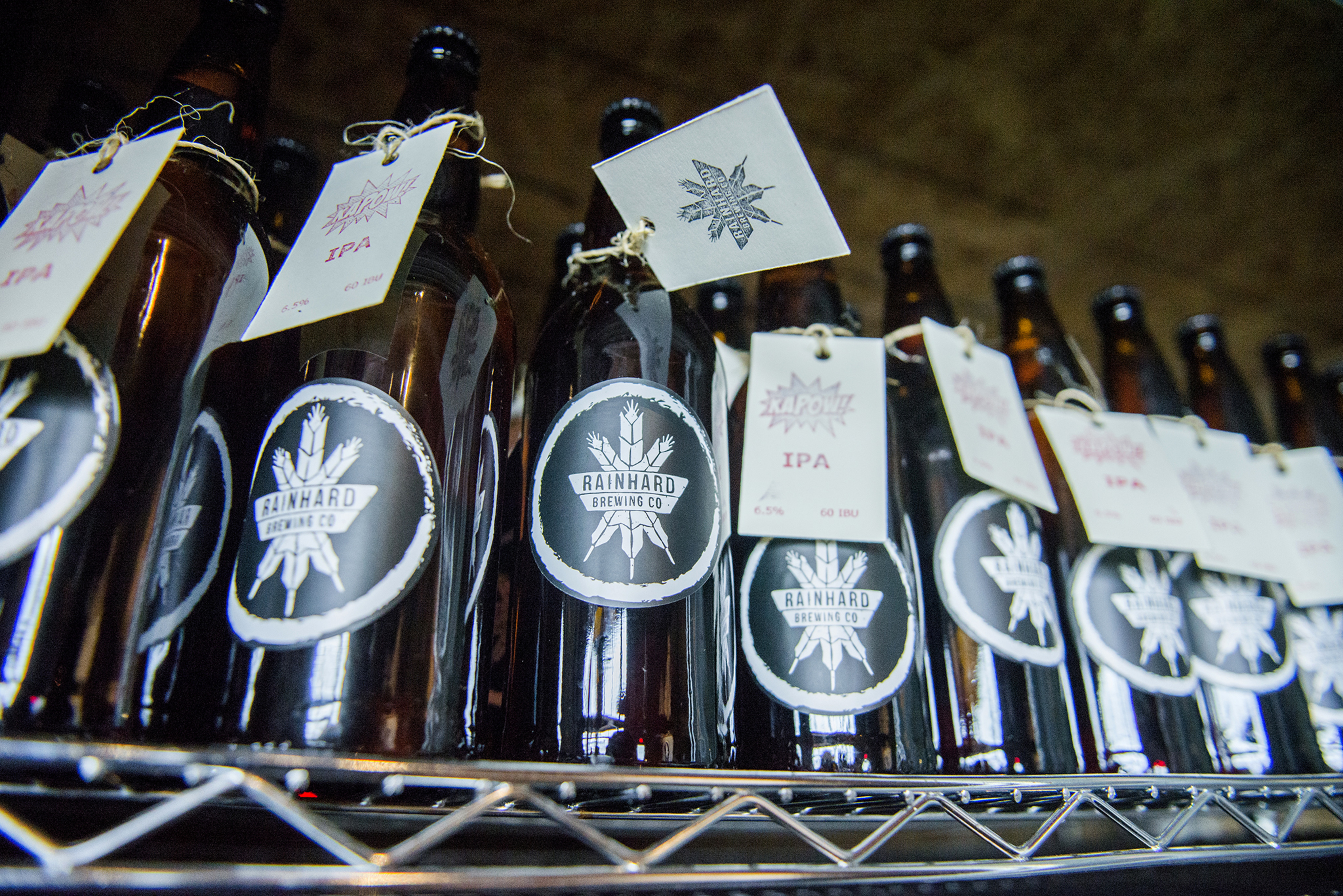 Rainhard Brewing Toronto