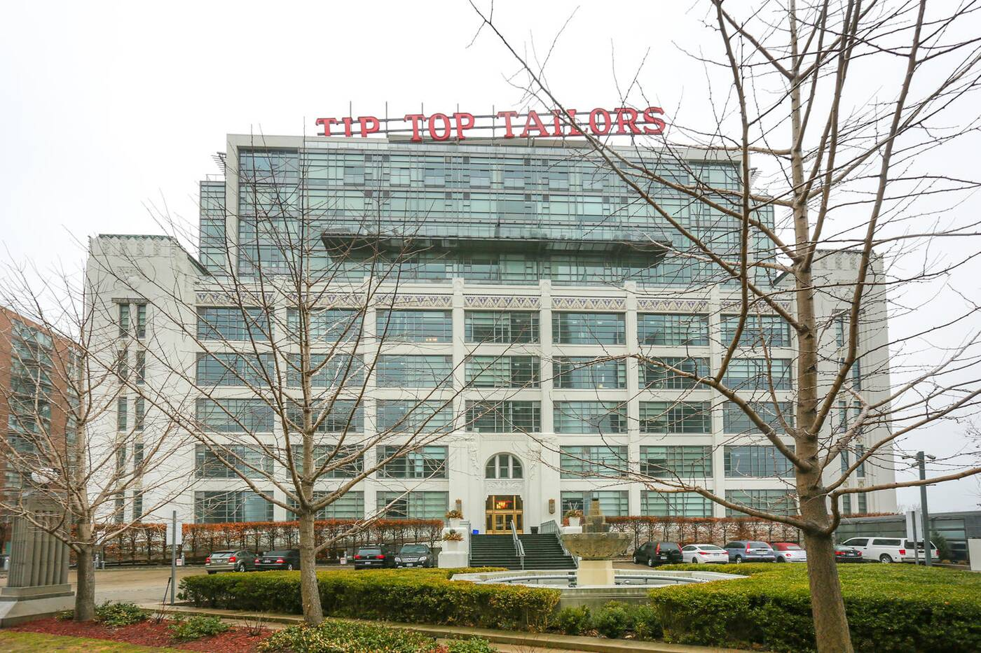 tip top lofts toronto