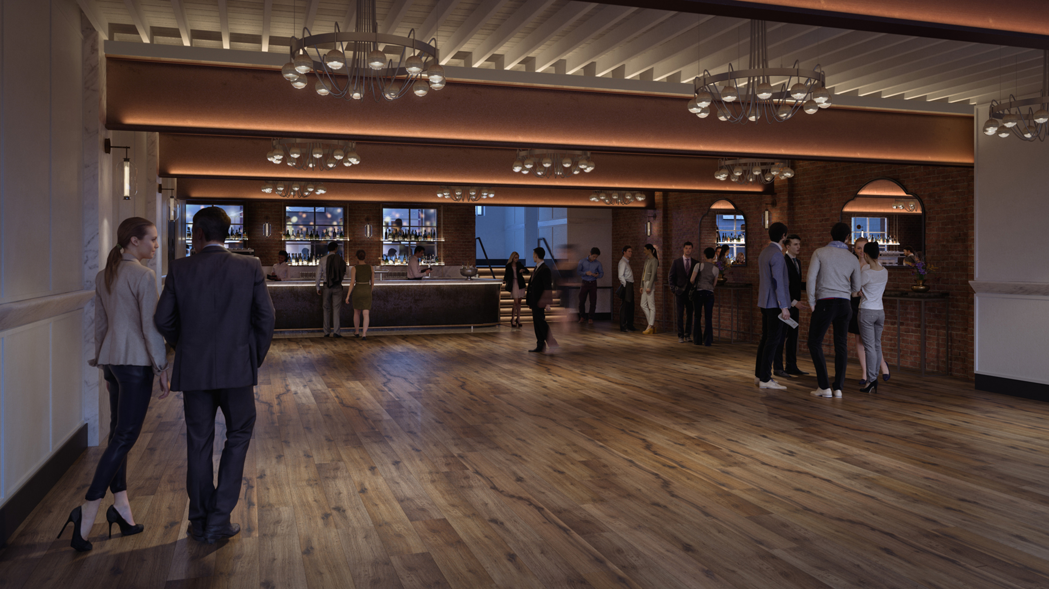 This Is What The Broadview Hotel Will Look Like