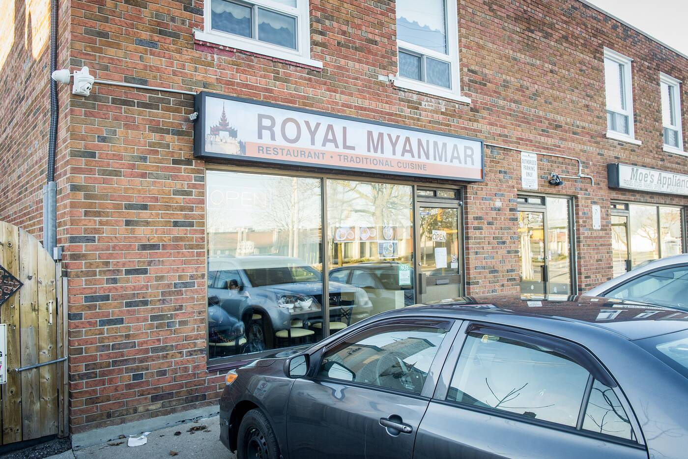 Royal Myanmar Toronto