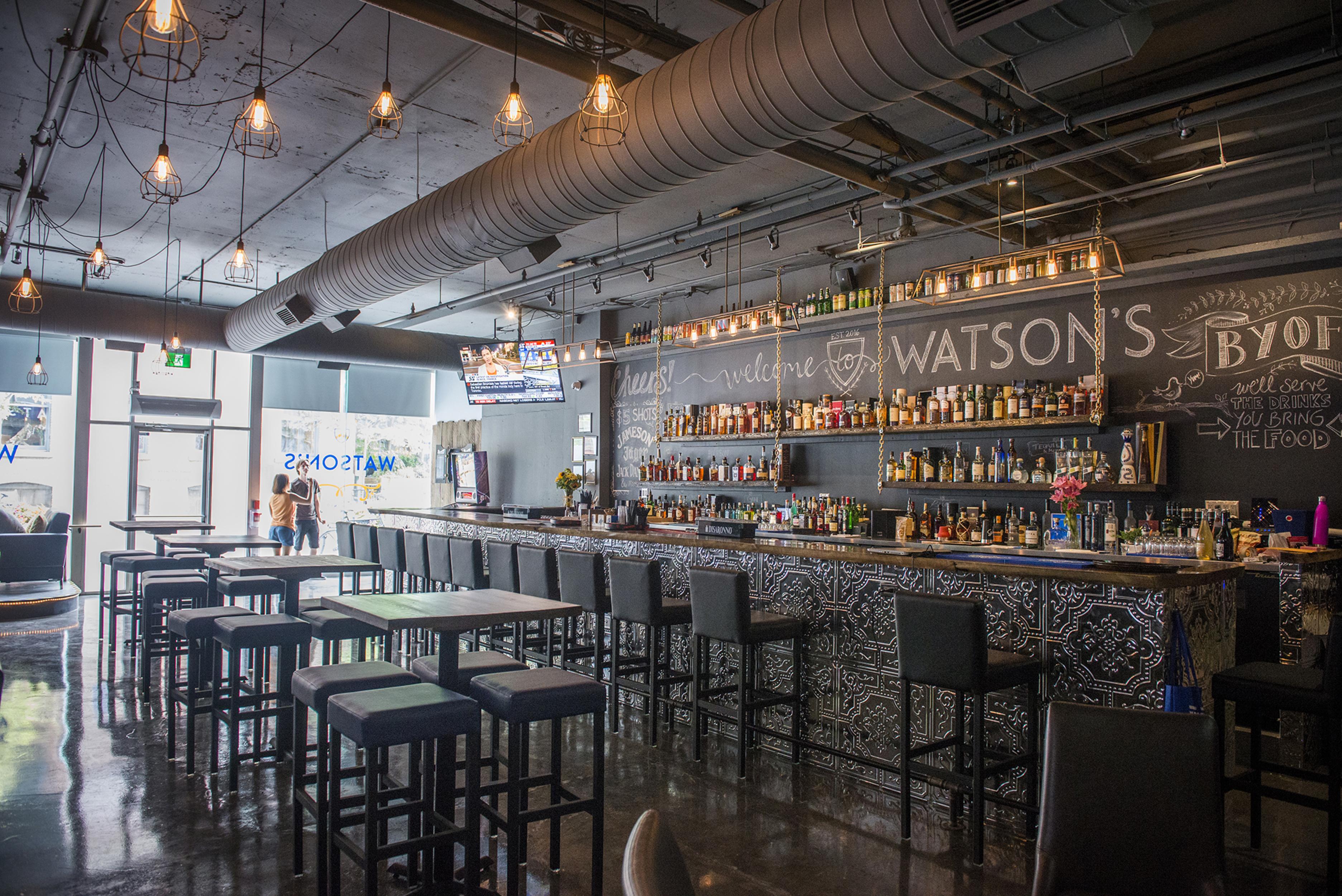 Watson's Toronto