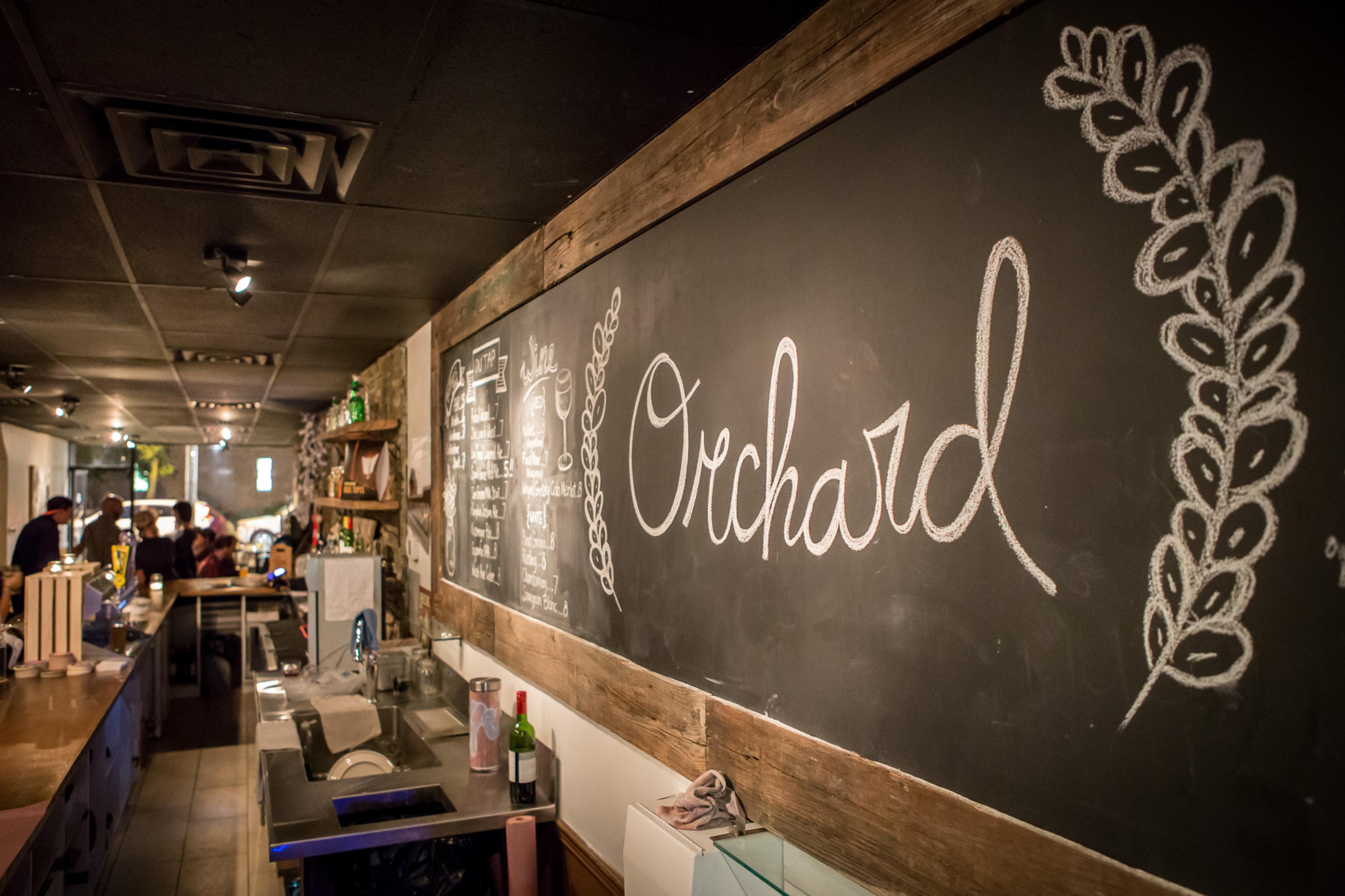 Orchard Toronto