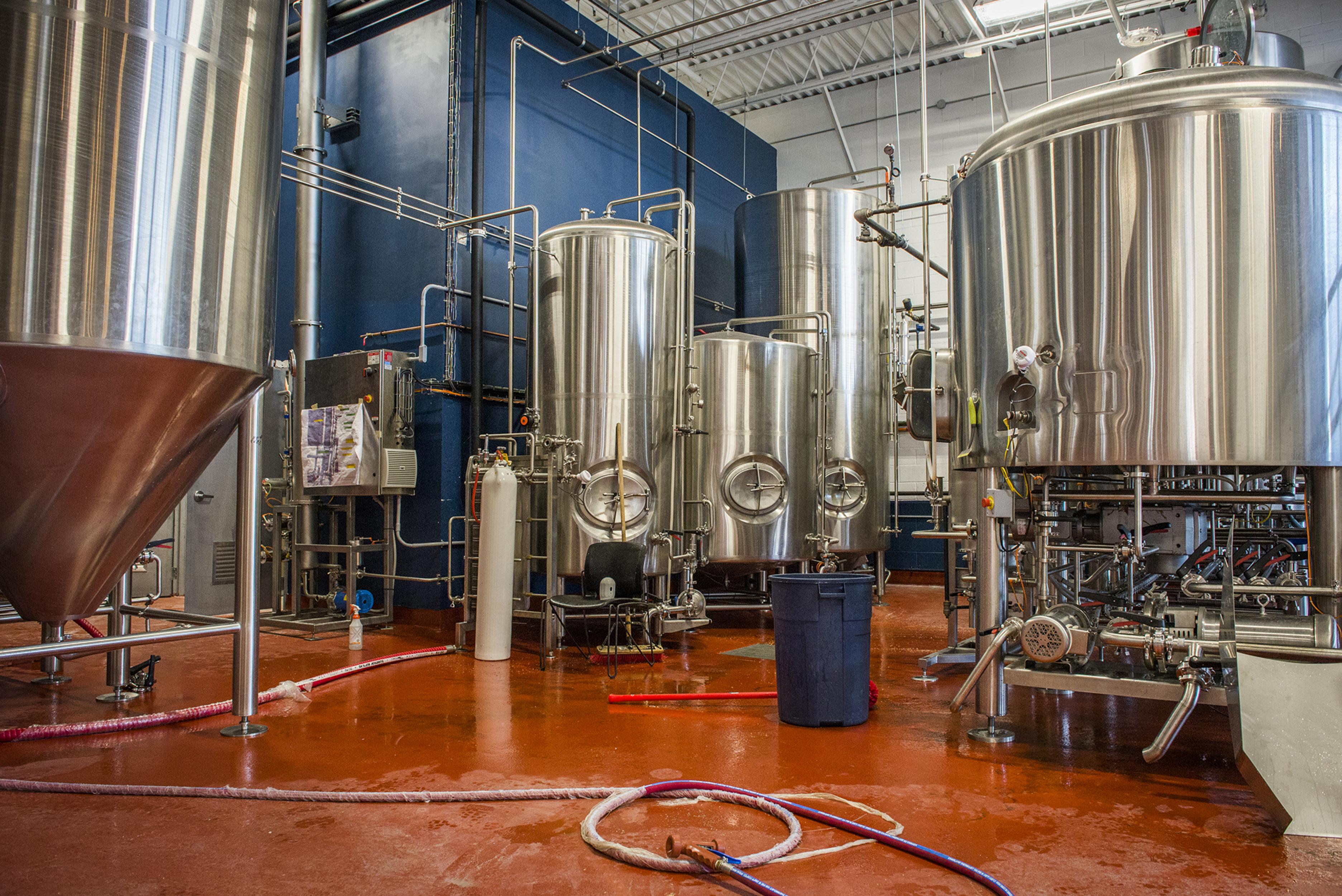 Henderson Brewing Toronto