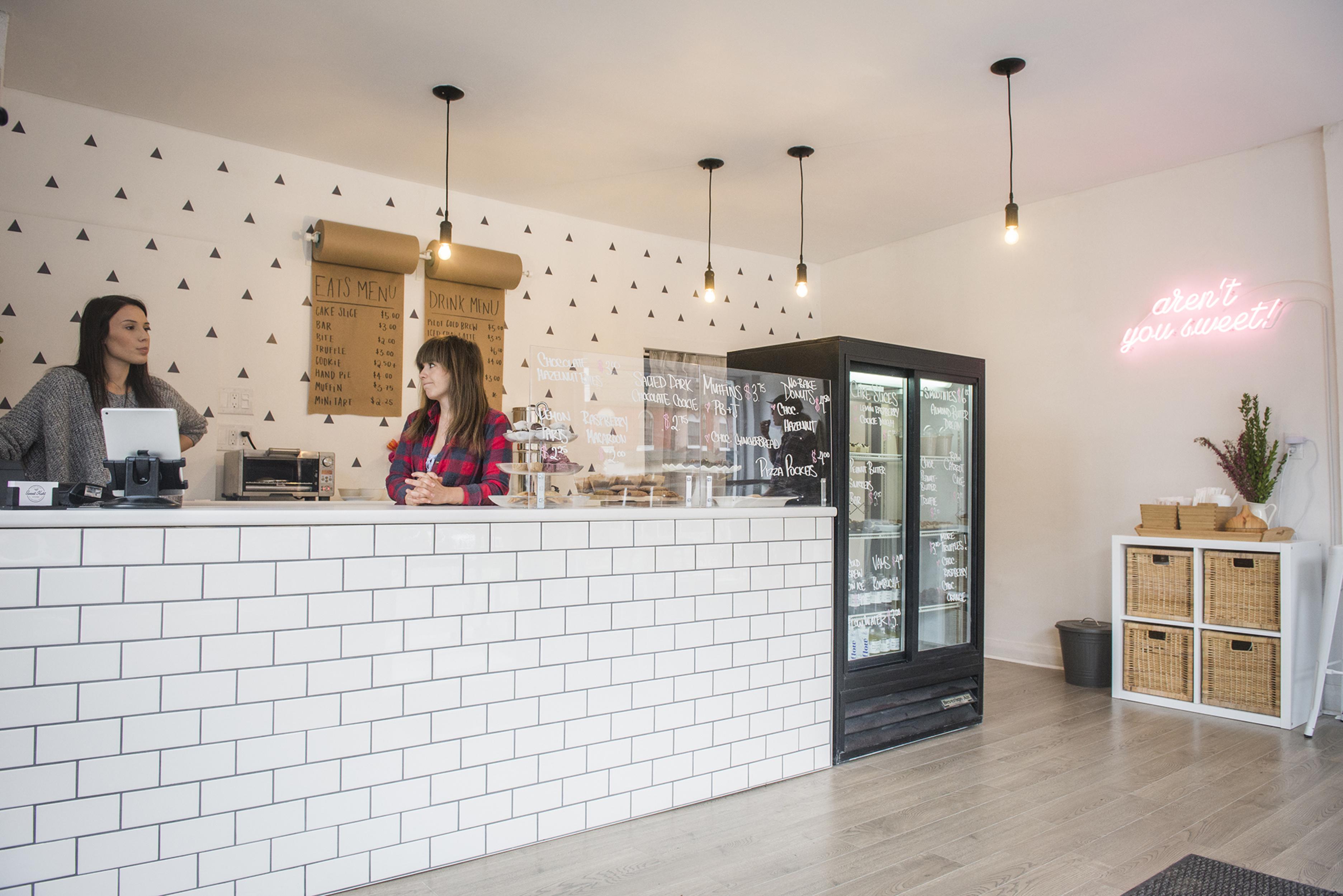 Sweet Hart Kitchen Toronto