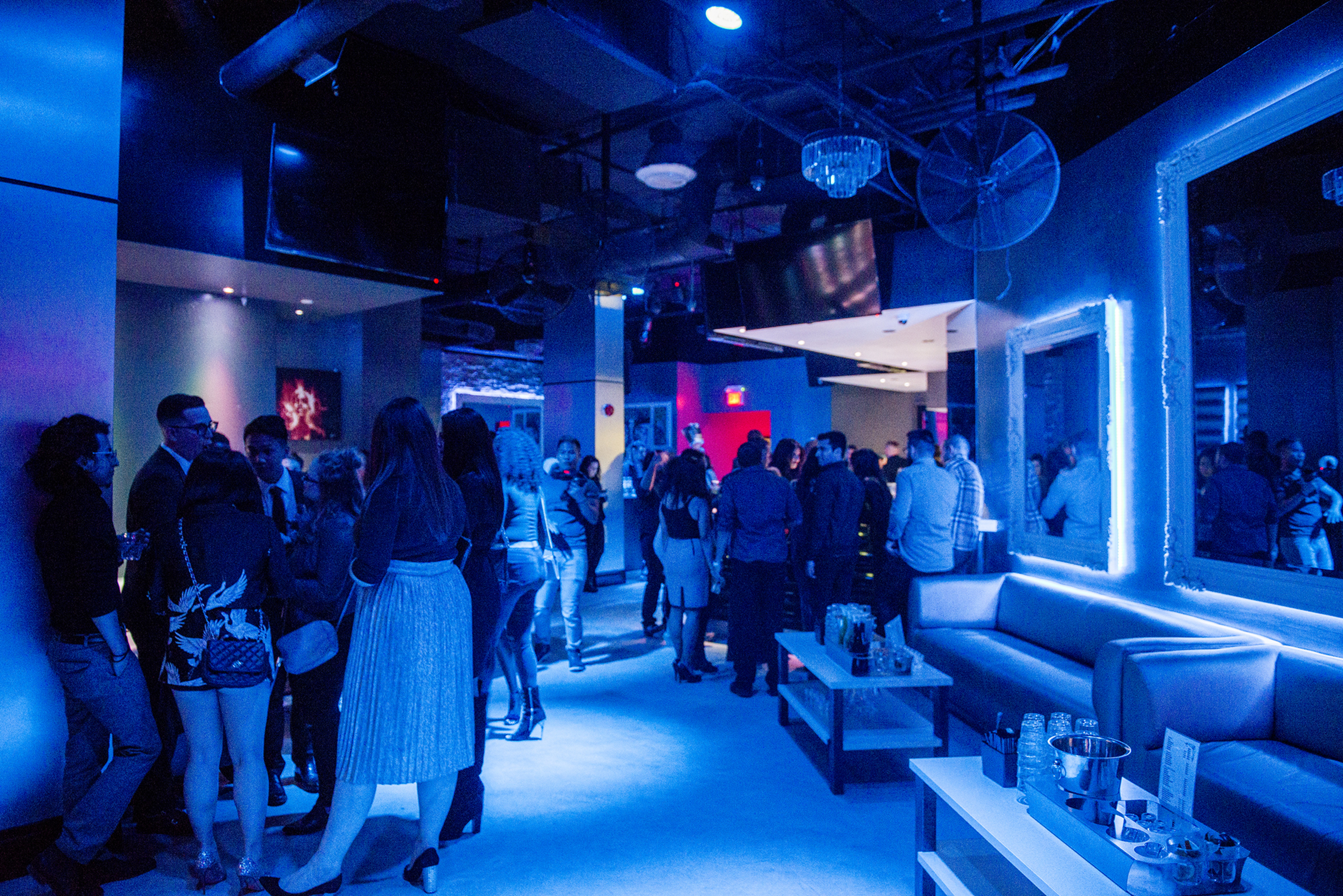 elements nightclub toronto