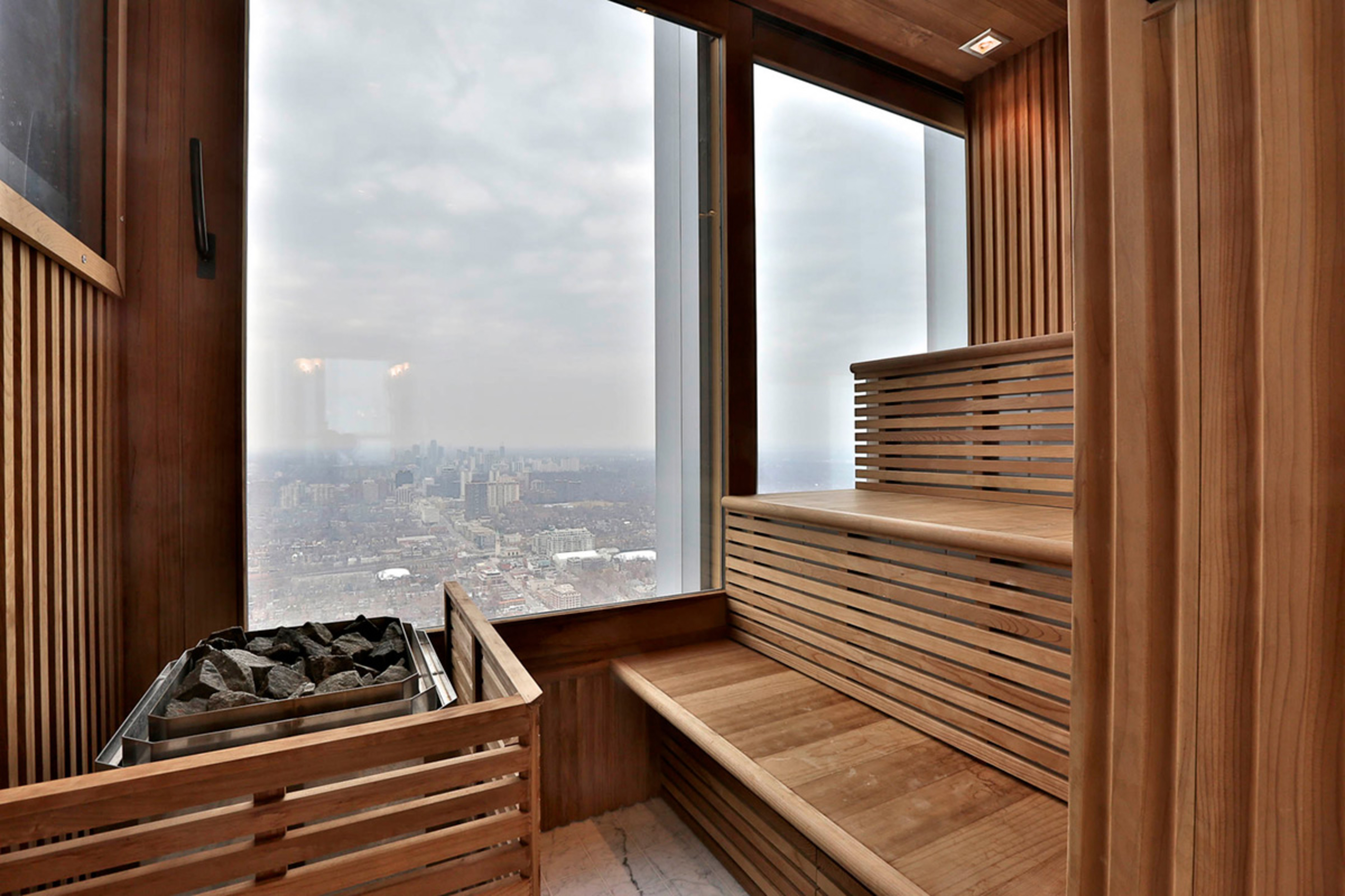four seasons penthouse toronto