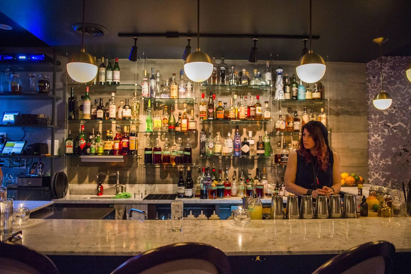 Bar Batavia Toronto