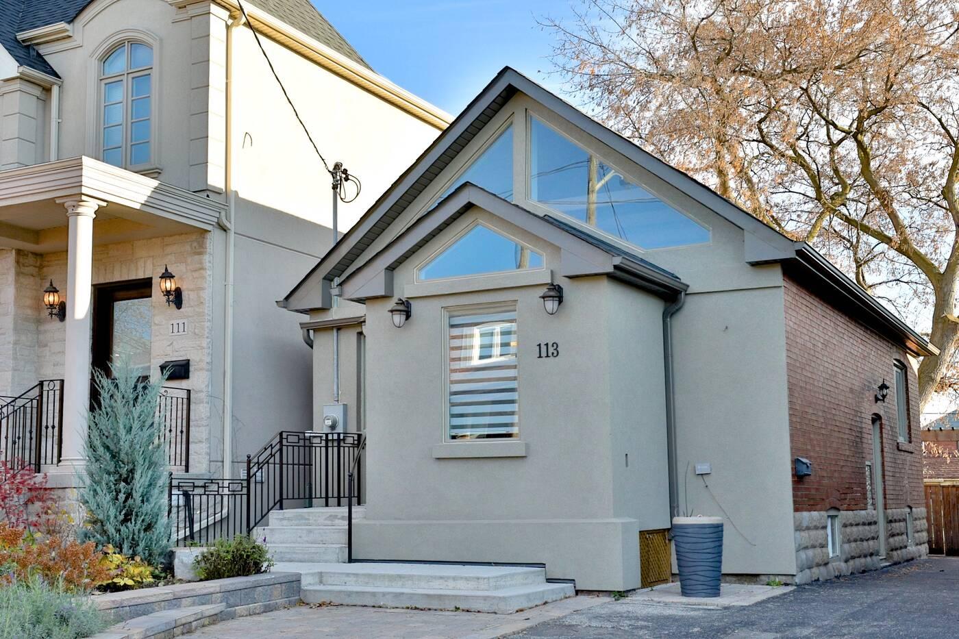 113 Gloucester Grove Toronto